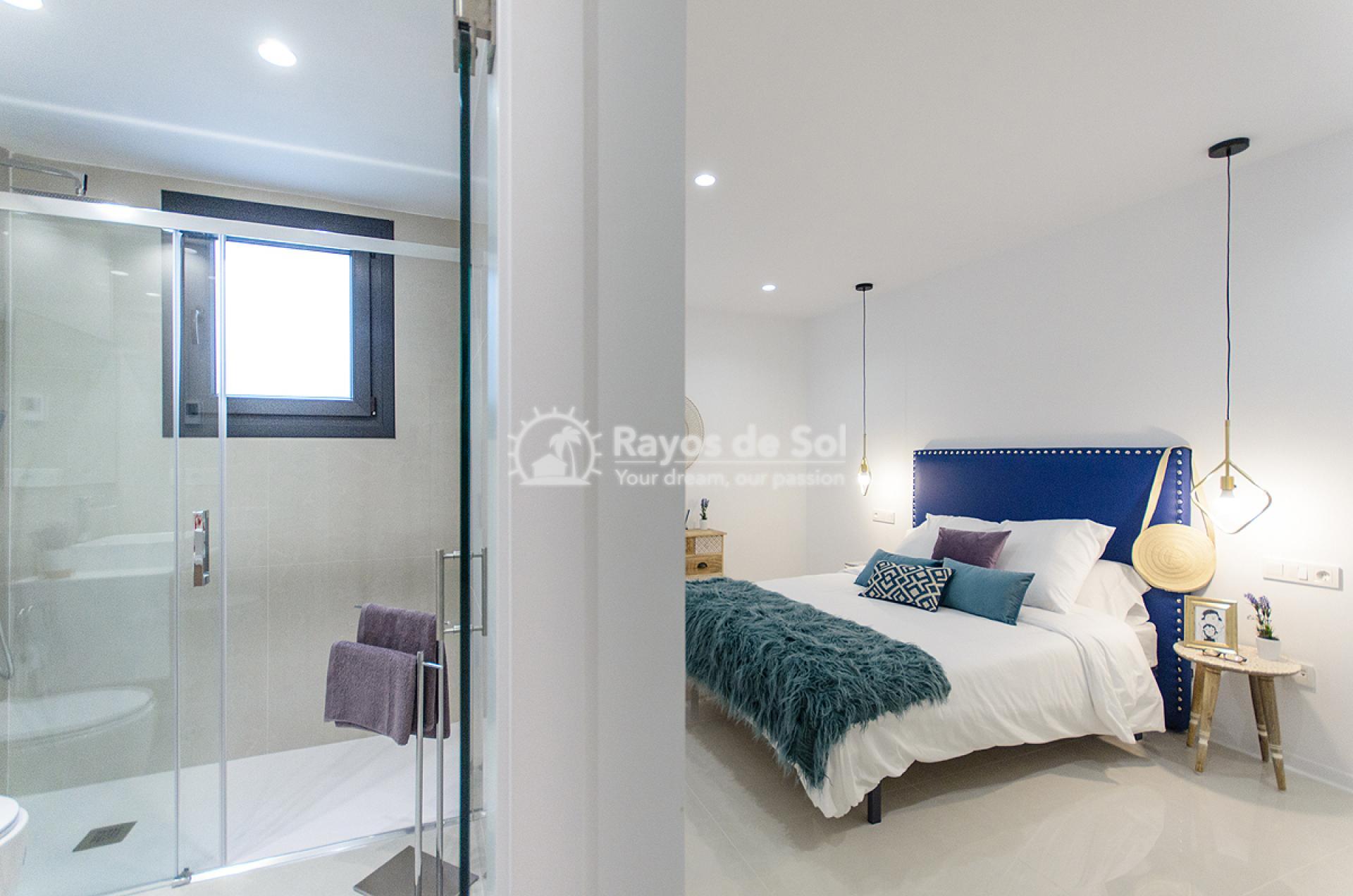 Terraced apartment  in Gran Alacant, Santa Pola, Costa Blanca (GASUSP3-3A) - 33