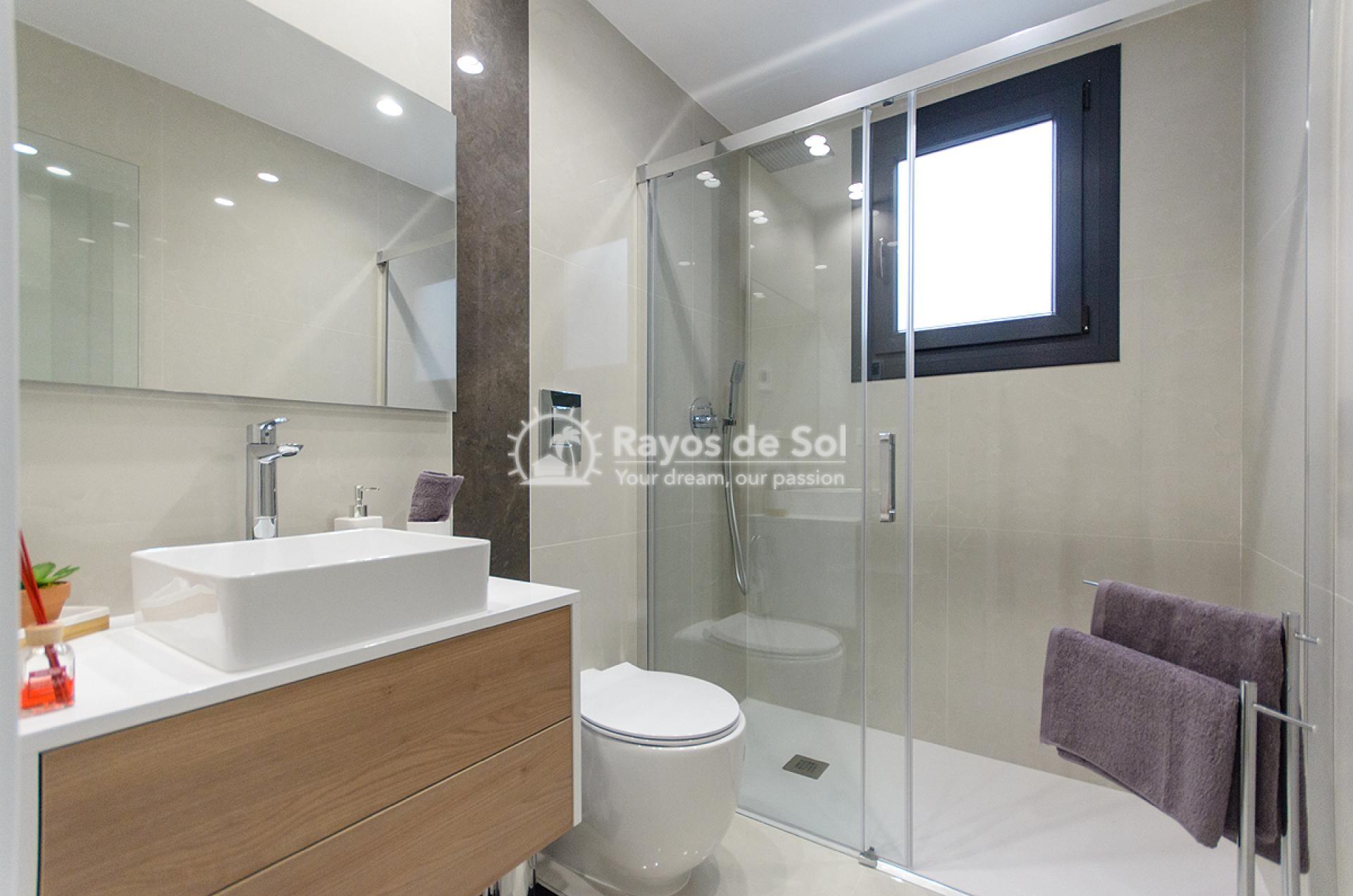 Terraced apartment  in Gran Alacant, Santa Pola, Costa Blanca (GASUSP3-3A) - 44