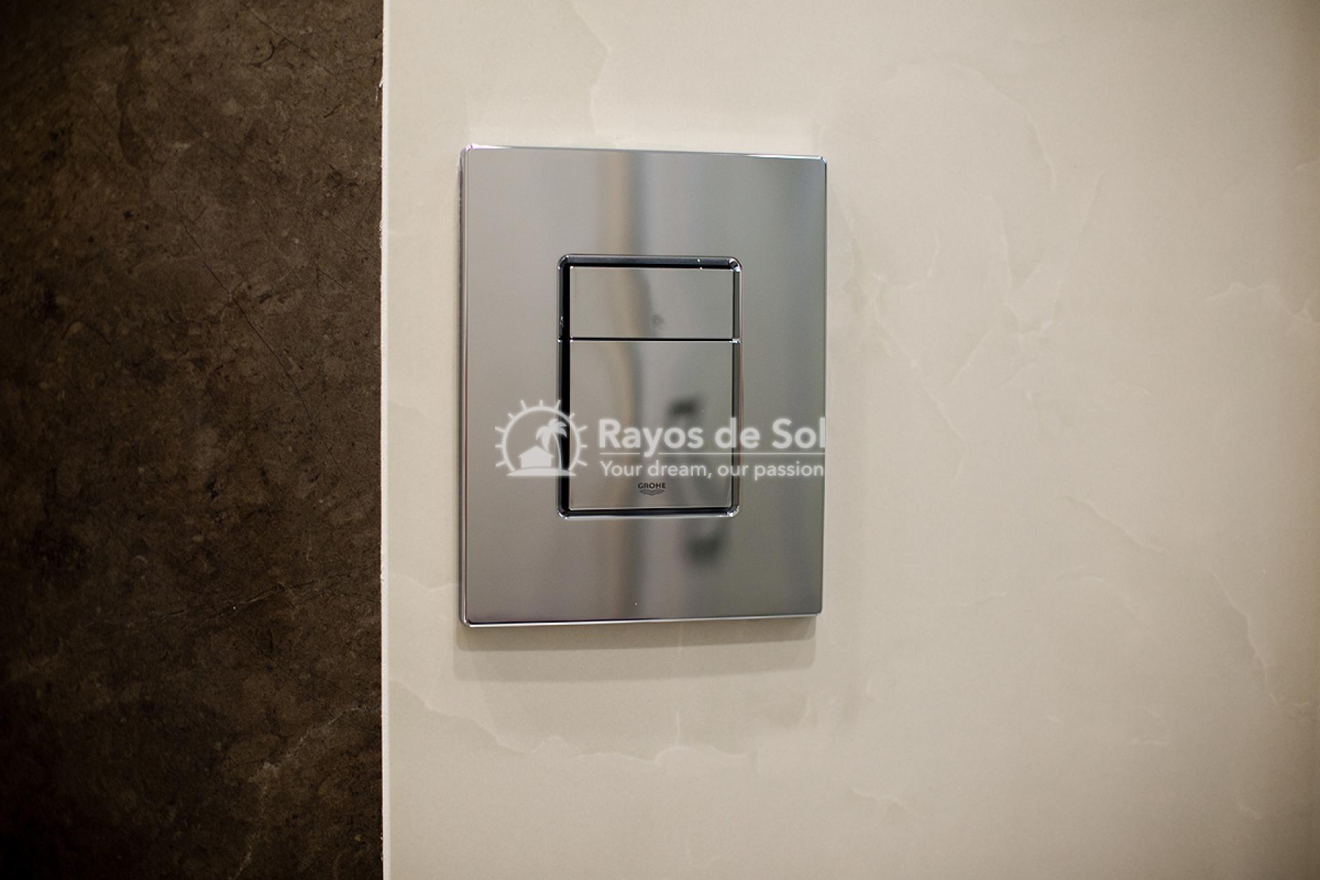 Terraced apartment  in Gran Alacant, Santa Pola, Costa Blanca (GASUSP3-3A) - 43