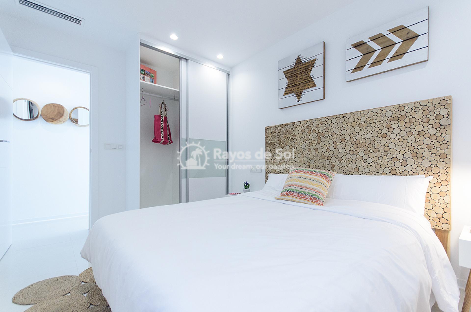 Terraced apartment  in Gran Alacant, Santa Pola, Costa Blanca (GASUSP3-3A) - 46