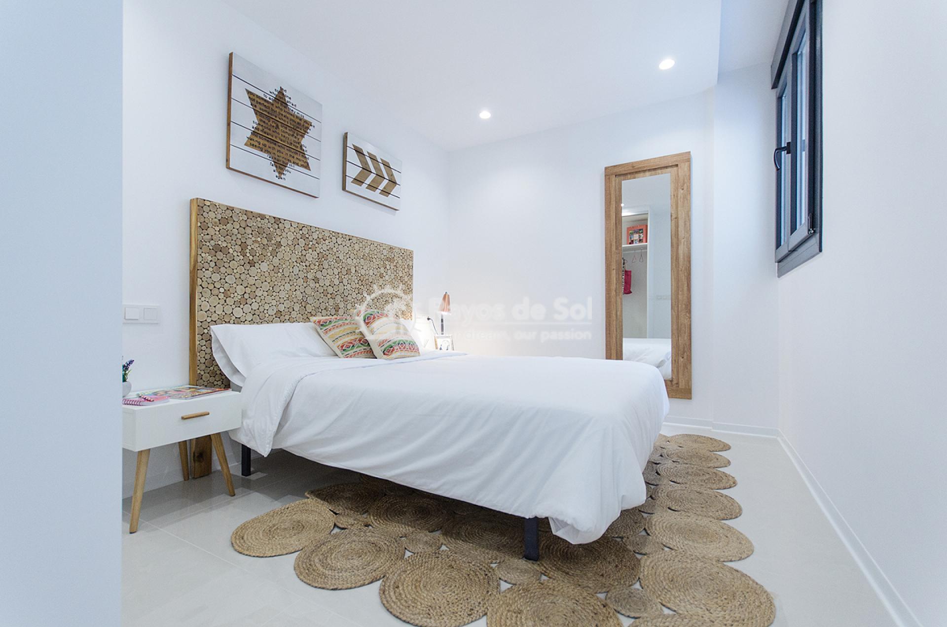 Terraced apartment  in Gran Alacant, Santa Pola, Costa Blanca (GASUSP3-3A) - 45