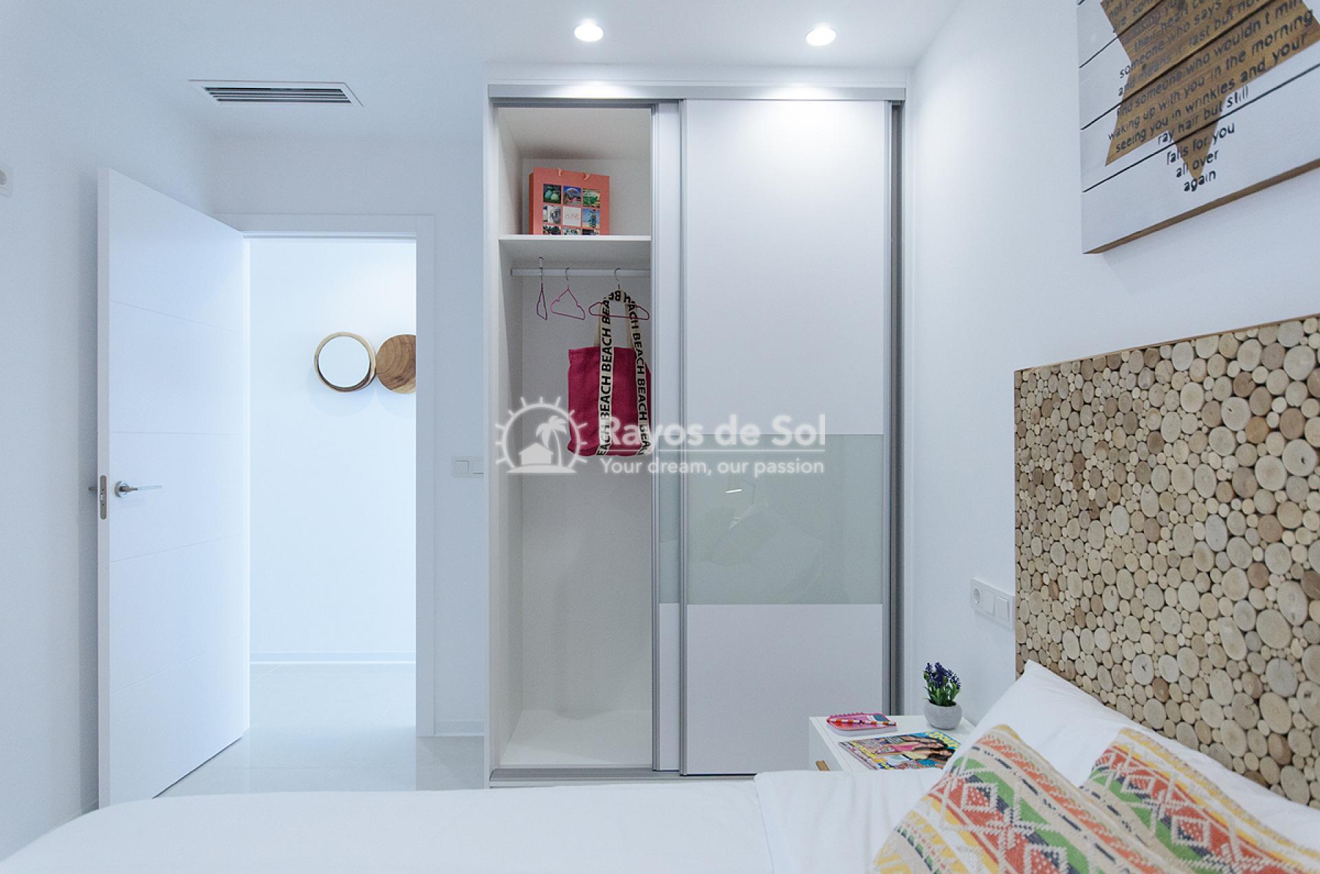 Terraced apartment  in Gran Alacant, Santa Pola, Costa Blanca (GASUSP3-3A) - 50