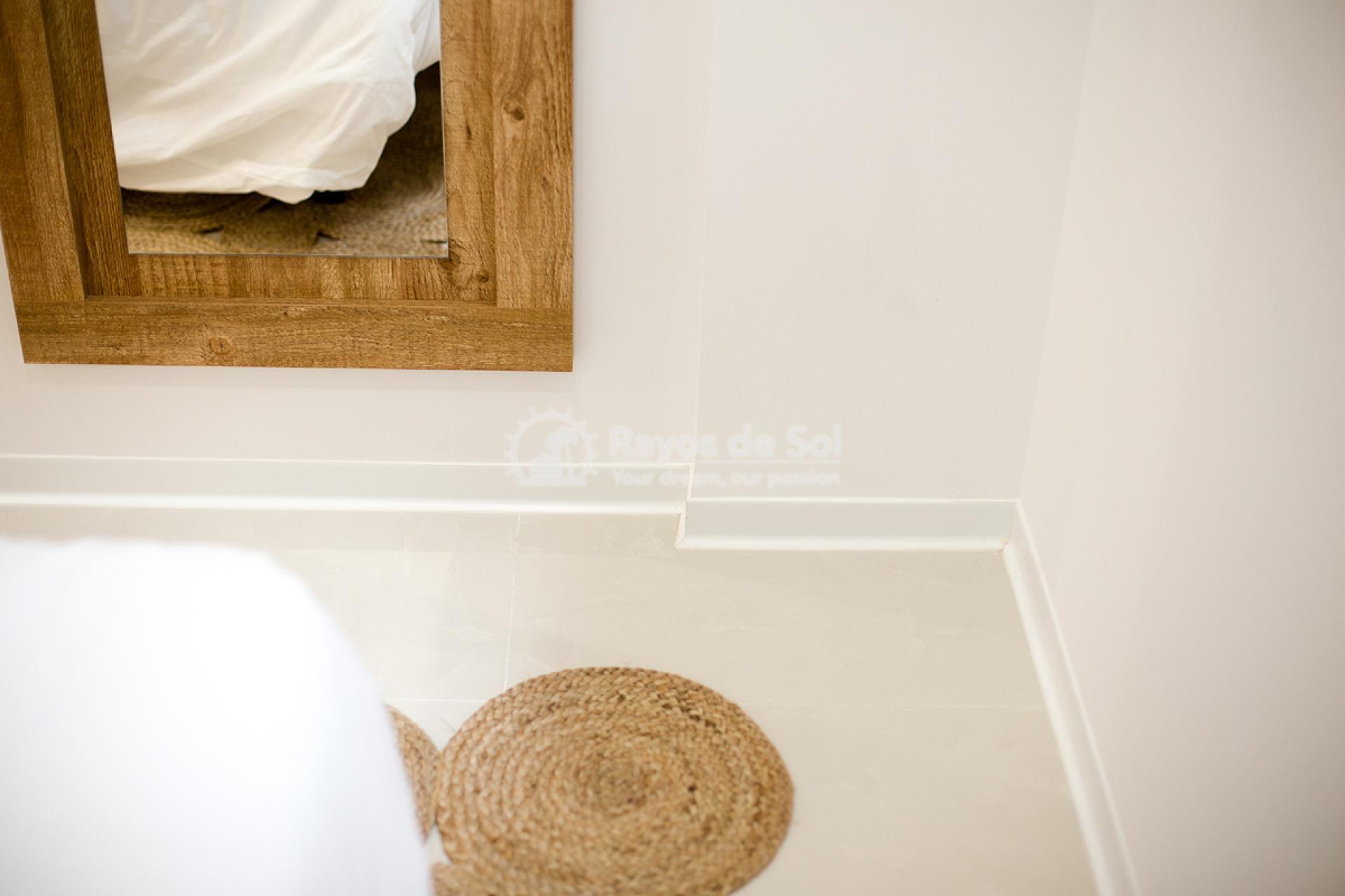 Terraced apartment  in Gran Alacant, Santa Pola, Costa Blanca (GASUSP3-3A) - 52
