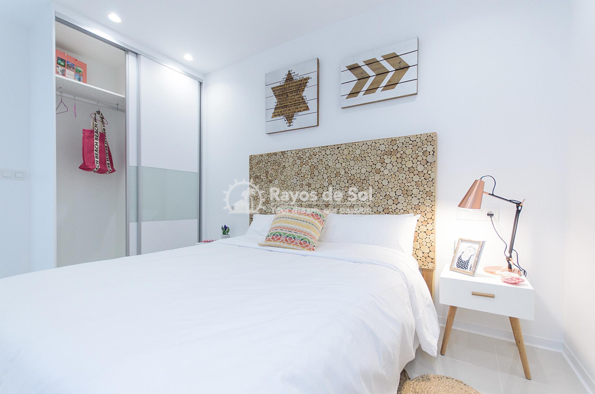 Terraced apartment  in Gran Alacant, Santa Pola, Costa Blanca (GASUSP3-3A) - 48