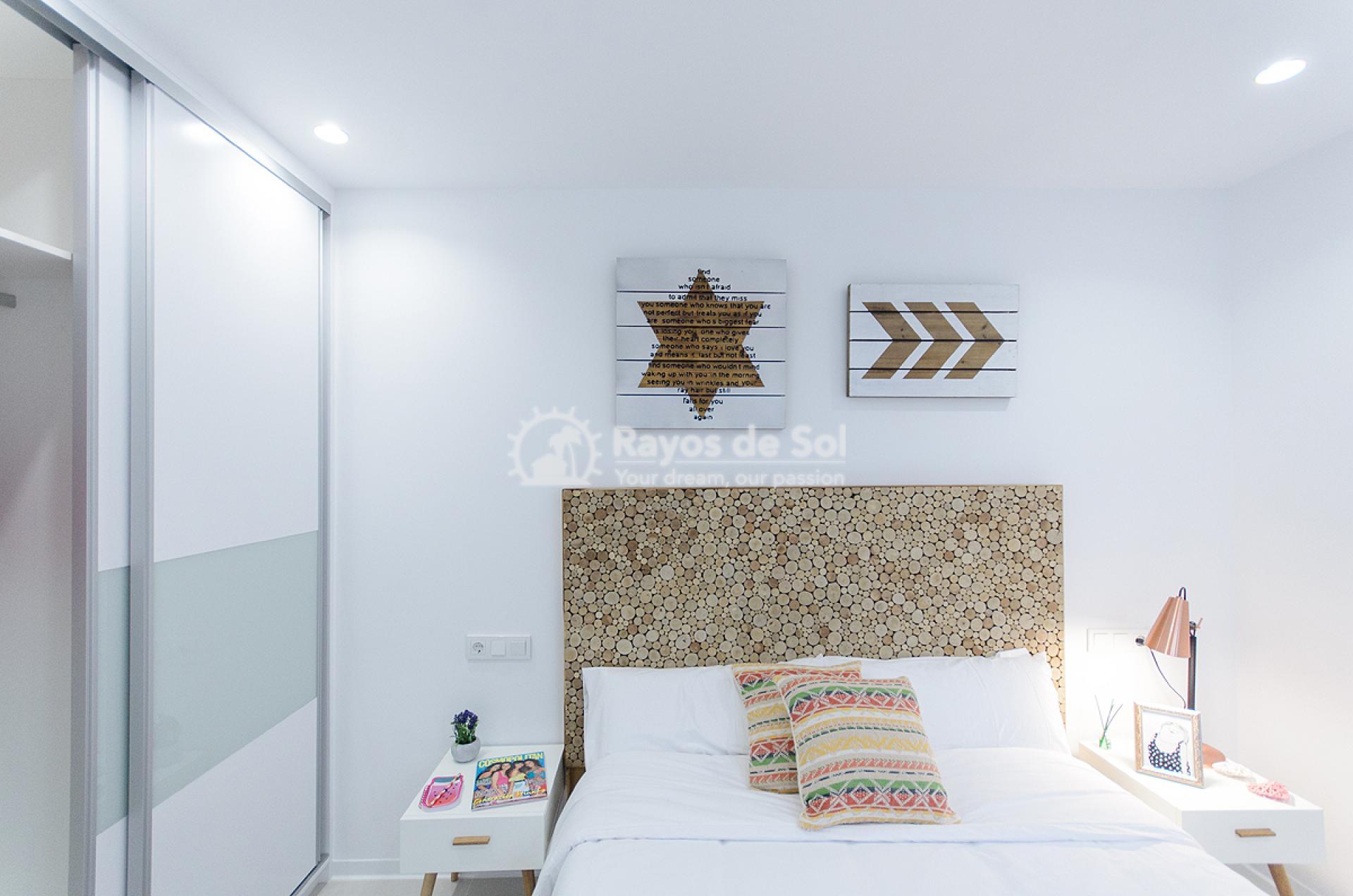 Terraced apartment  in Gran Alacant, Santa Pola, Costa Blanca (GASUSP3-3A) - 51