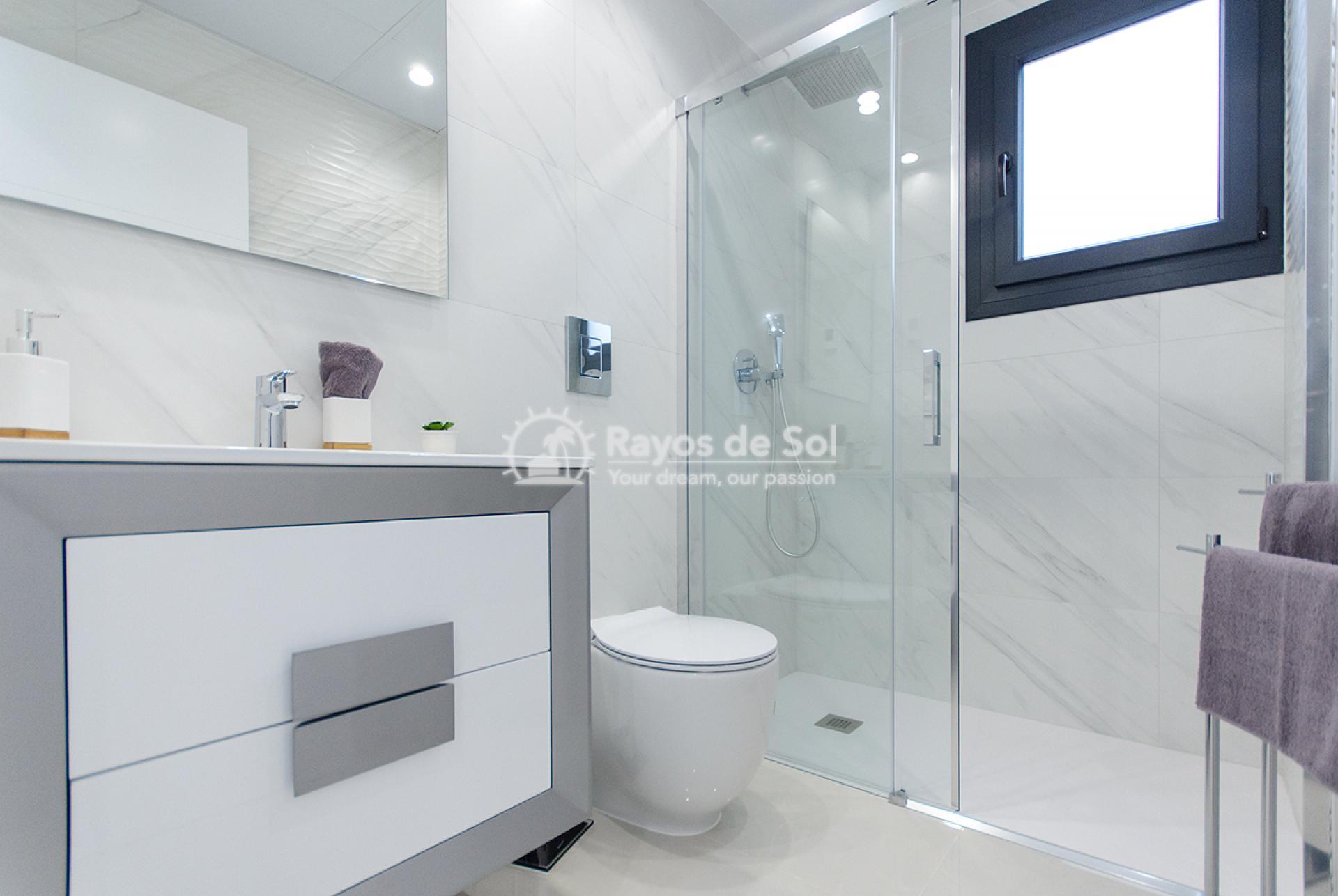 Terraced apartment  in Gran Alacant, Santa Pola, Costa Blanca (GASUSP3-3A) - 53