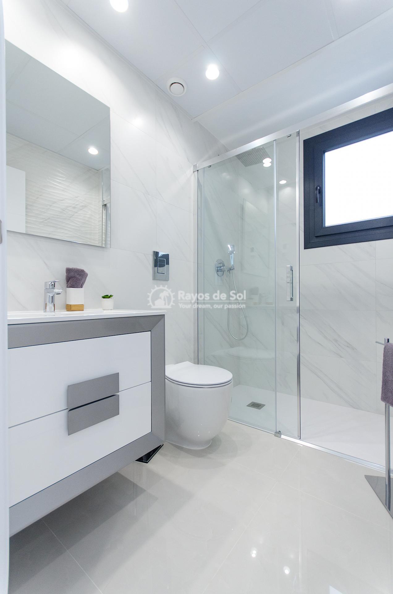 Terraced apartment  in Gran Alacant, Santa Pola, Costa Blanca (GASUSP3-3A) - 59