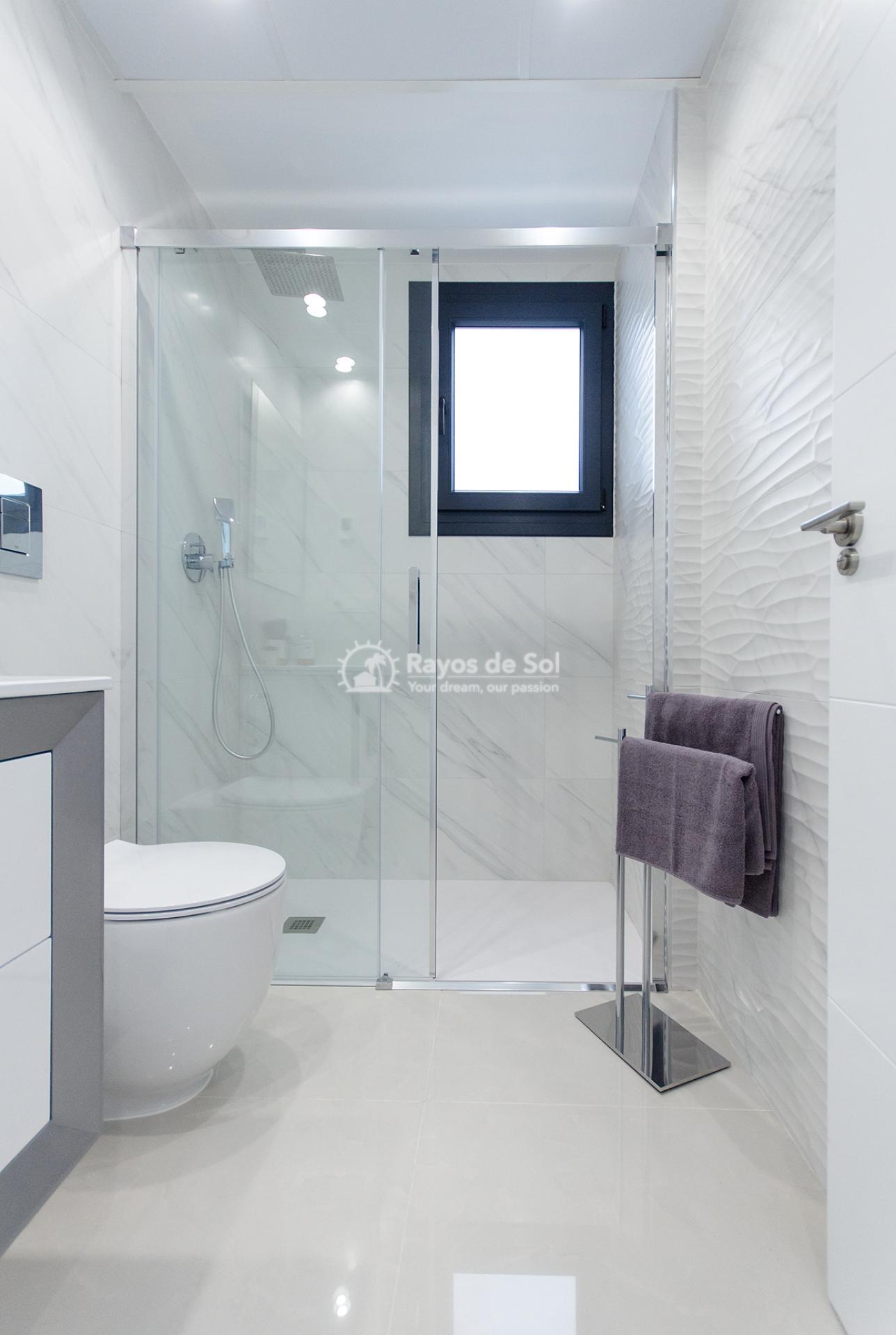 Terraced apartment  in Gran Alacant, Santa Pola, Costa Blanca (GASUSP3-3A) - 60