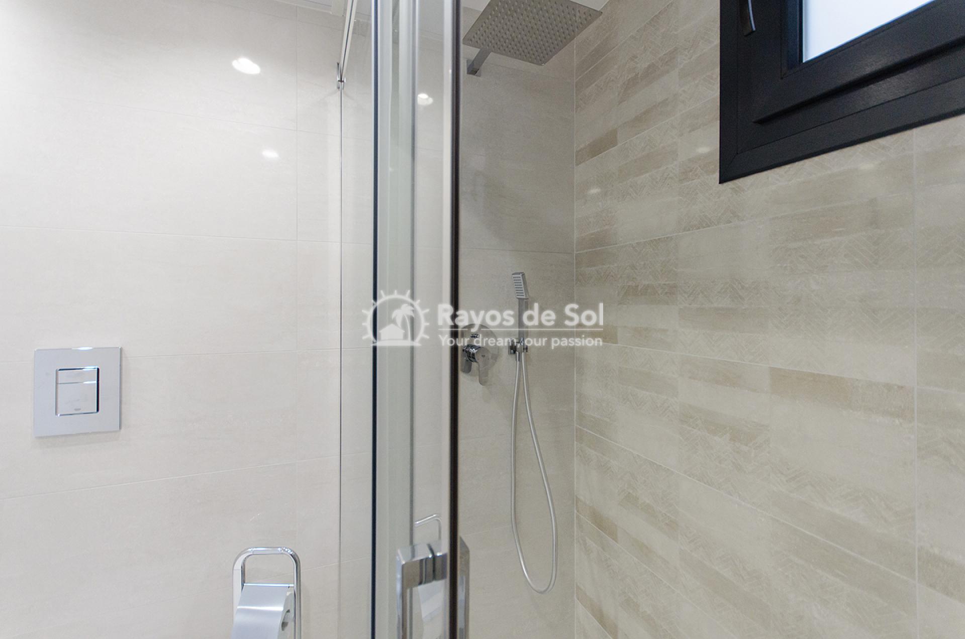 Terraced apartment  in Gran Alacant, Santa Pola, Costa Blanca (GASUSP3-3A) - 62