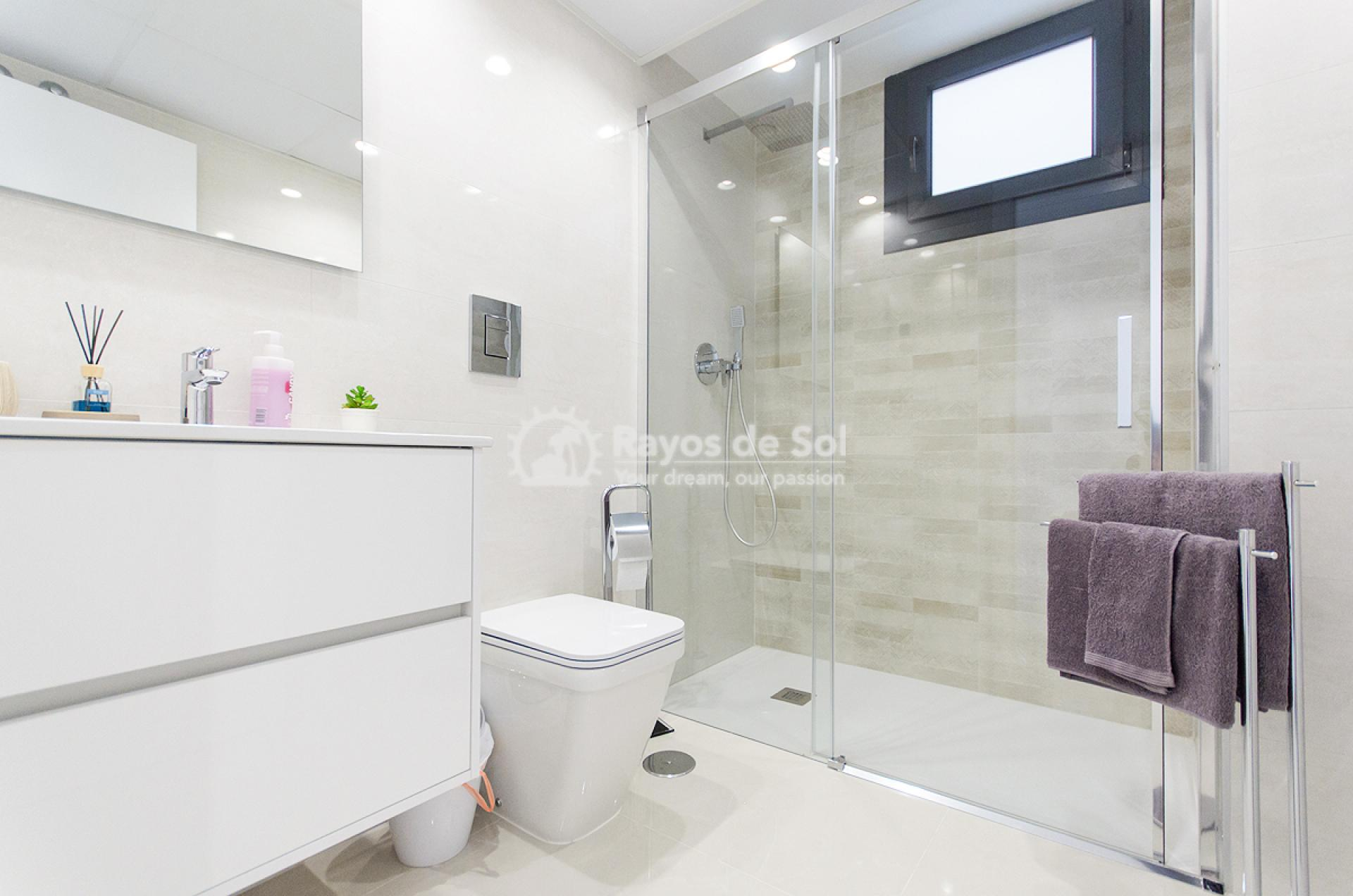 Terraced apartment  in Gran Alacant, Santa Pola, Costa Blanca (GASUSP3-3A) - 61