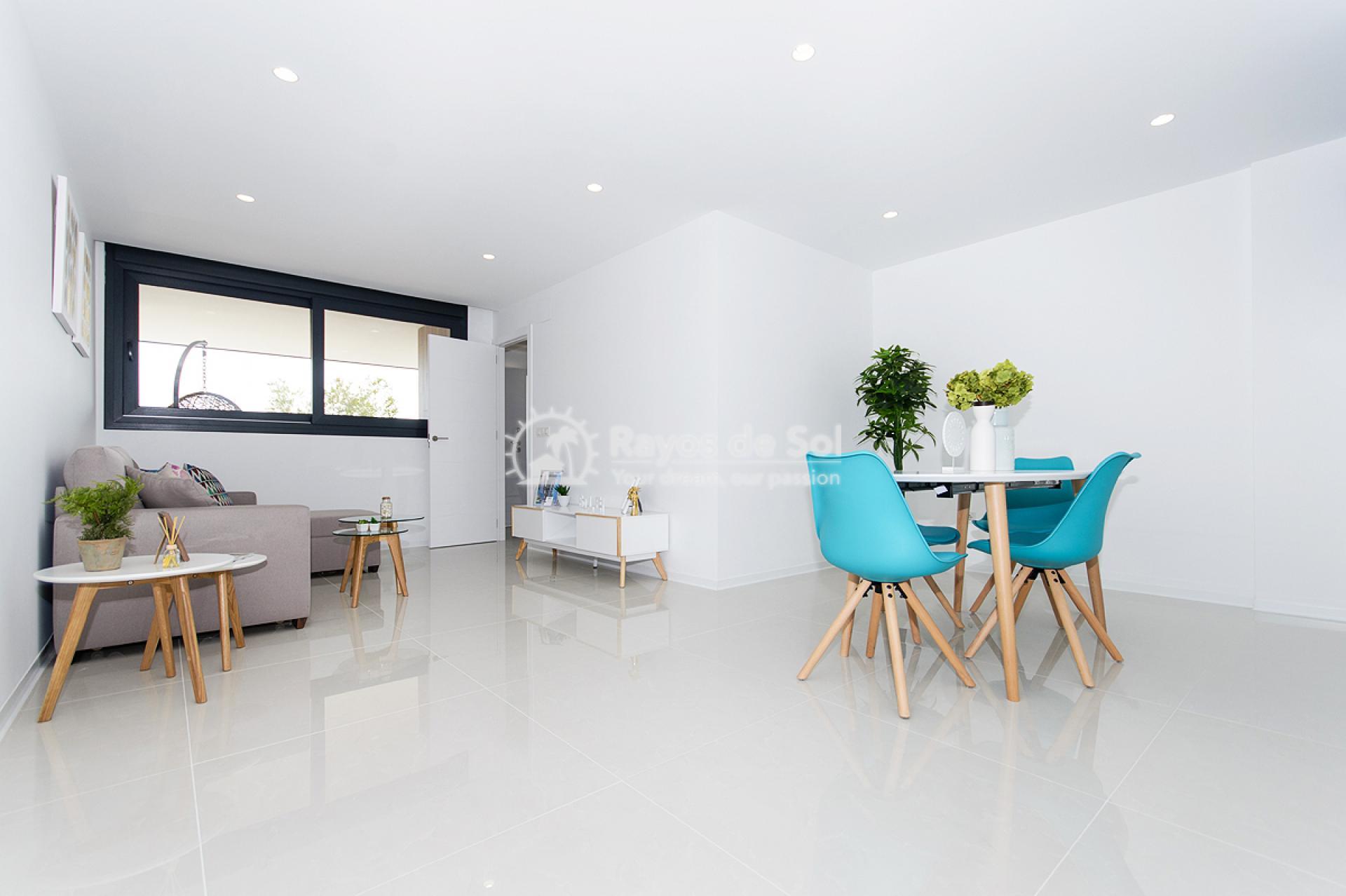 Terraced apartment  in Gran Alacant, Santa Pola, Costa Blanca (GASUSP3-3A) - 66