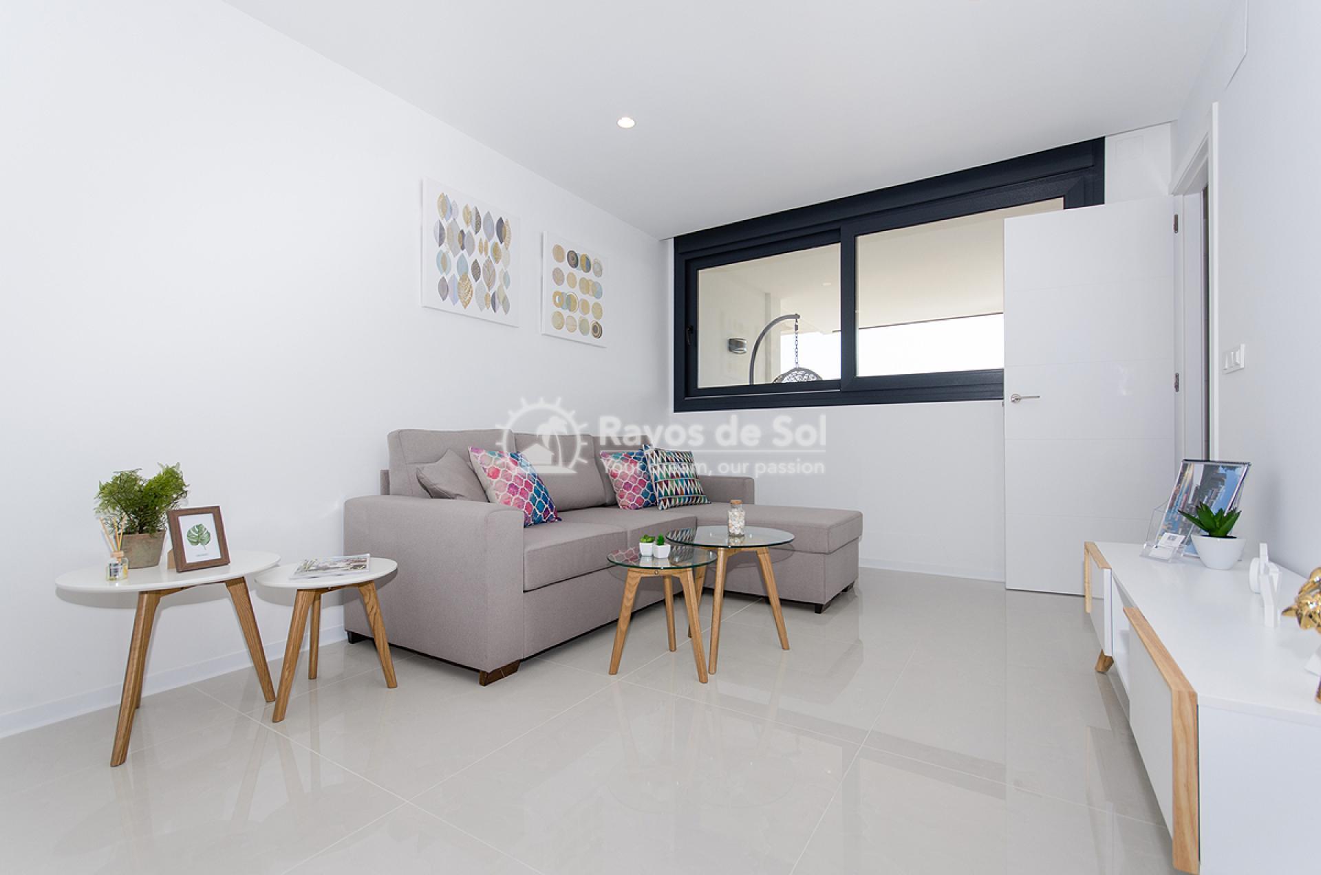 Terraced apartment  in Gran Alacant, Santa Pola, Costa Blanca (GASUSP3-3A) - 65
