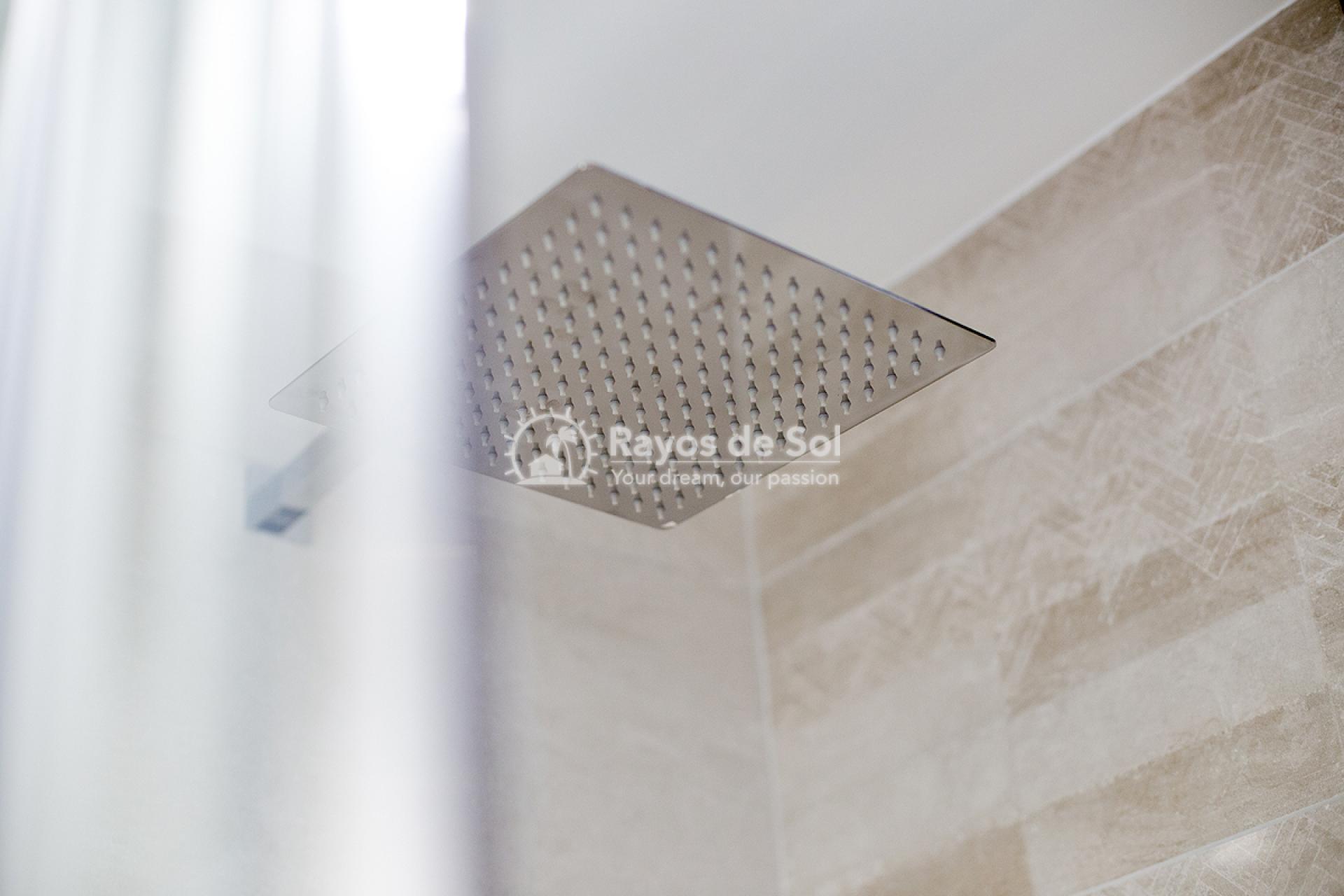 Terraced apartment  in Gran Alacant, Santa Pola, Costa Blanca (GASUSP3-3A) - 63
