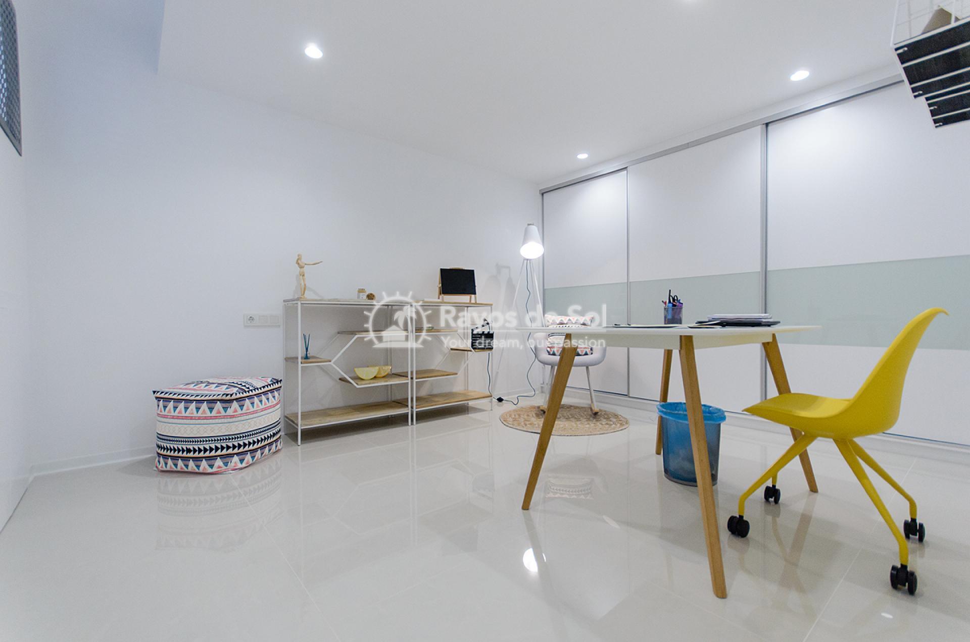 Terraced apartment  in Gran Alacant, Santa Pola, Costa Blanca (GASUSP3-3A) - 77