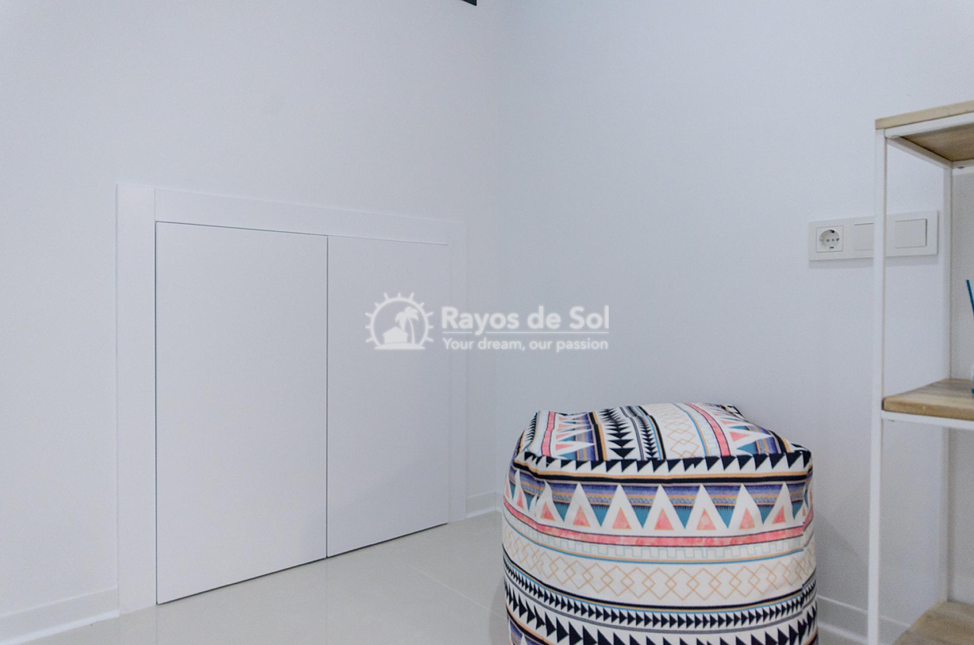 Terraced apartment  in Gran Alacant, Santa Pola, Costa Blanca (GASUSP3-3A) - 72