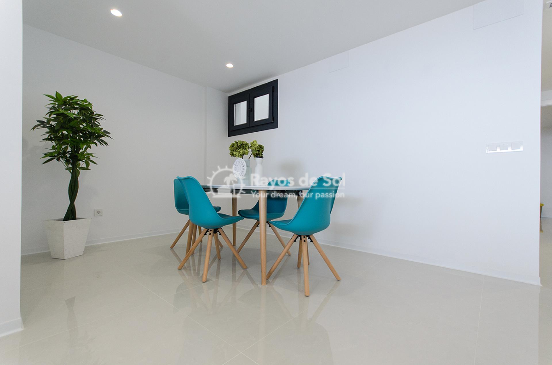 Terraced apartment  in Gran Alacant, Santa Pola, Costa Blanca (GASUSP3-3A) - 70