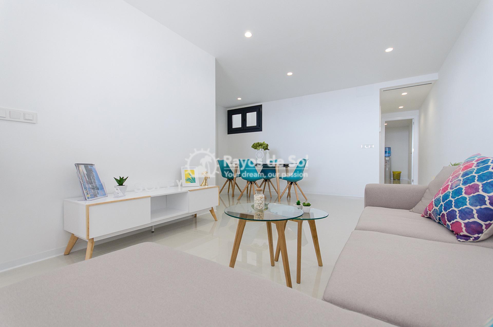 Terraced apartment  in Gran Alacant, Santa Pola, Costa Blanca (GASUSP3-3A) - 69