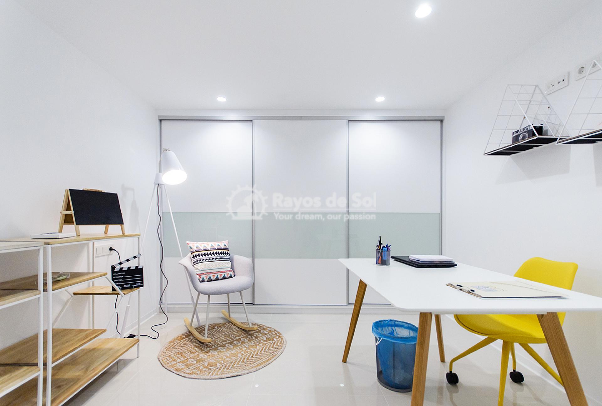 Terraced apartment  in Gran Alacant, Santa Pola, Costa Blanca (GASUSP3-3A) - 76