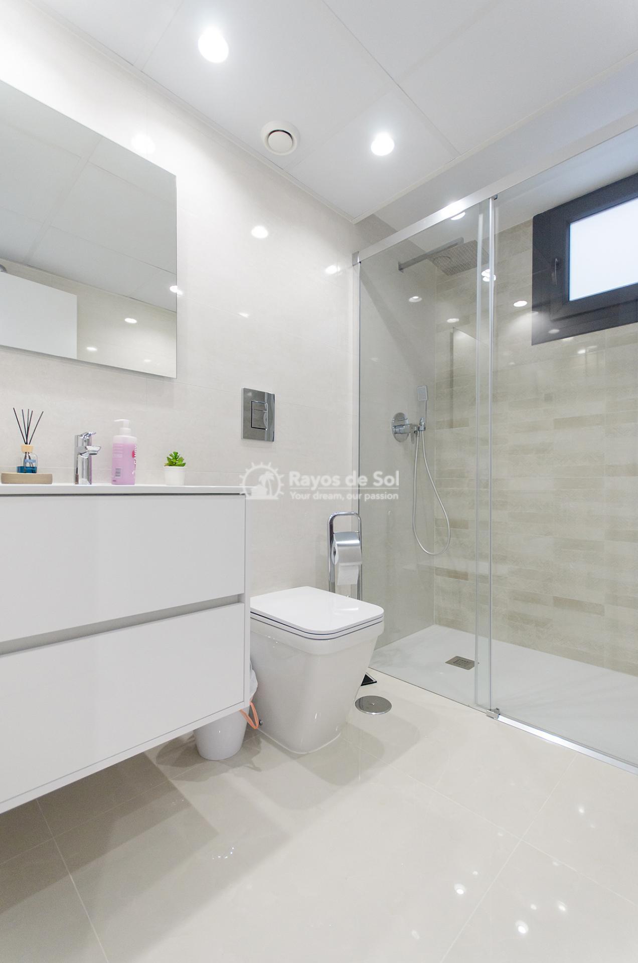 Terraced apartment  in Gran Alacant, Santa Pola, Costa Blanca (GASUSP3-3A) - 78