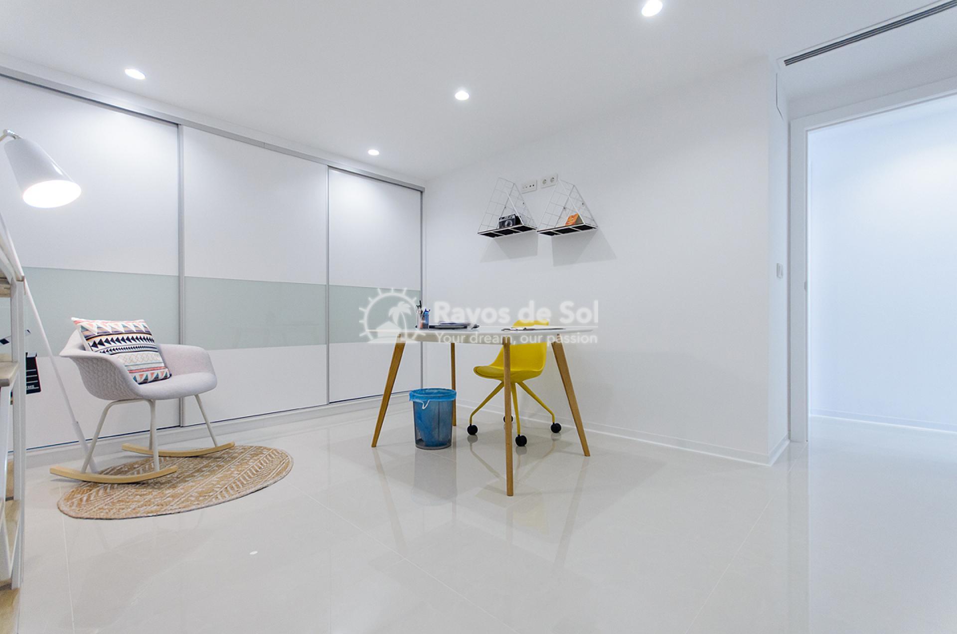 Terraced apartment  in Gran Alacant, Santa Pola, Costa Blanca (GASUSP3-3A) - 71