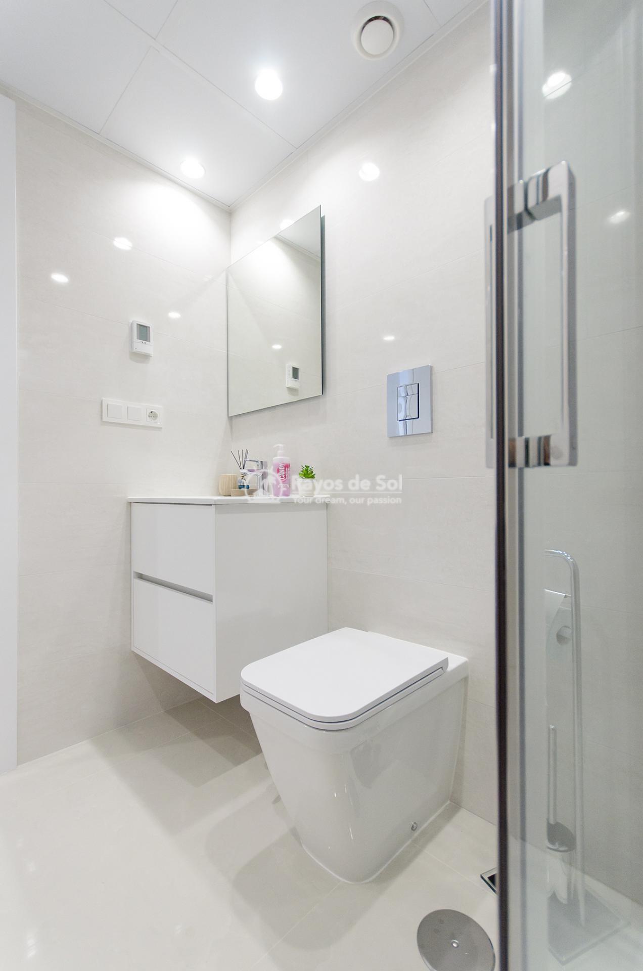 Terraced apartment  in Gran Alacant, Santa Pola, Costa Blanca (GASUSP3-3A) - 79