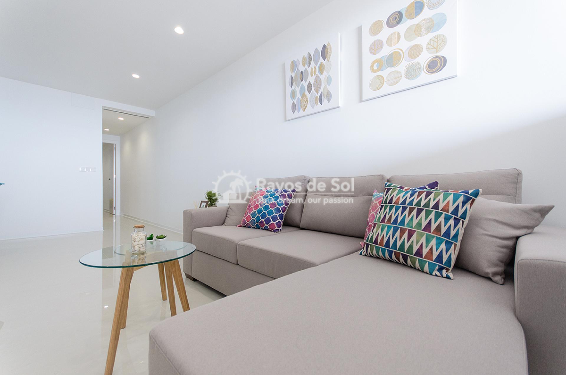 Terraced apartment  in Gran Alacant, Santa Pola, Costa Blanca (GASUSP3-3A) - 73
