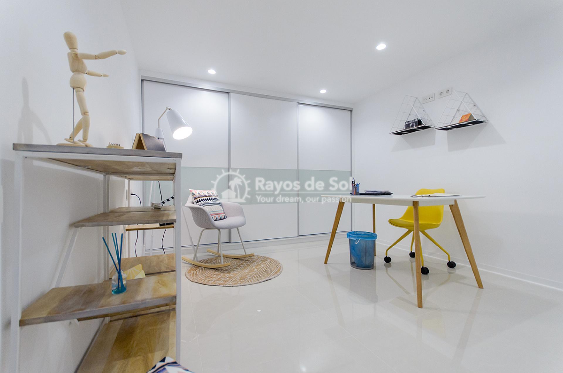 Terraced apartment  in Gran Alacant, Santa Pola, Costa Blanca (GASUSP3-3A) - 75