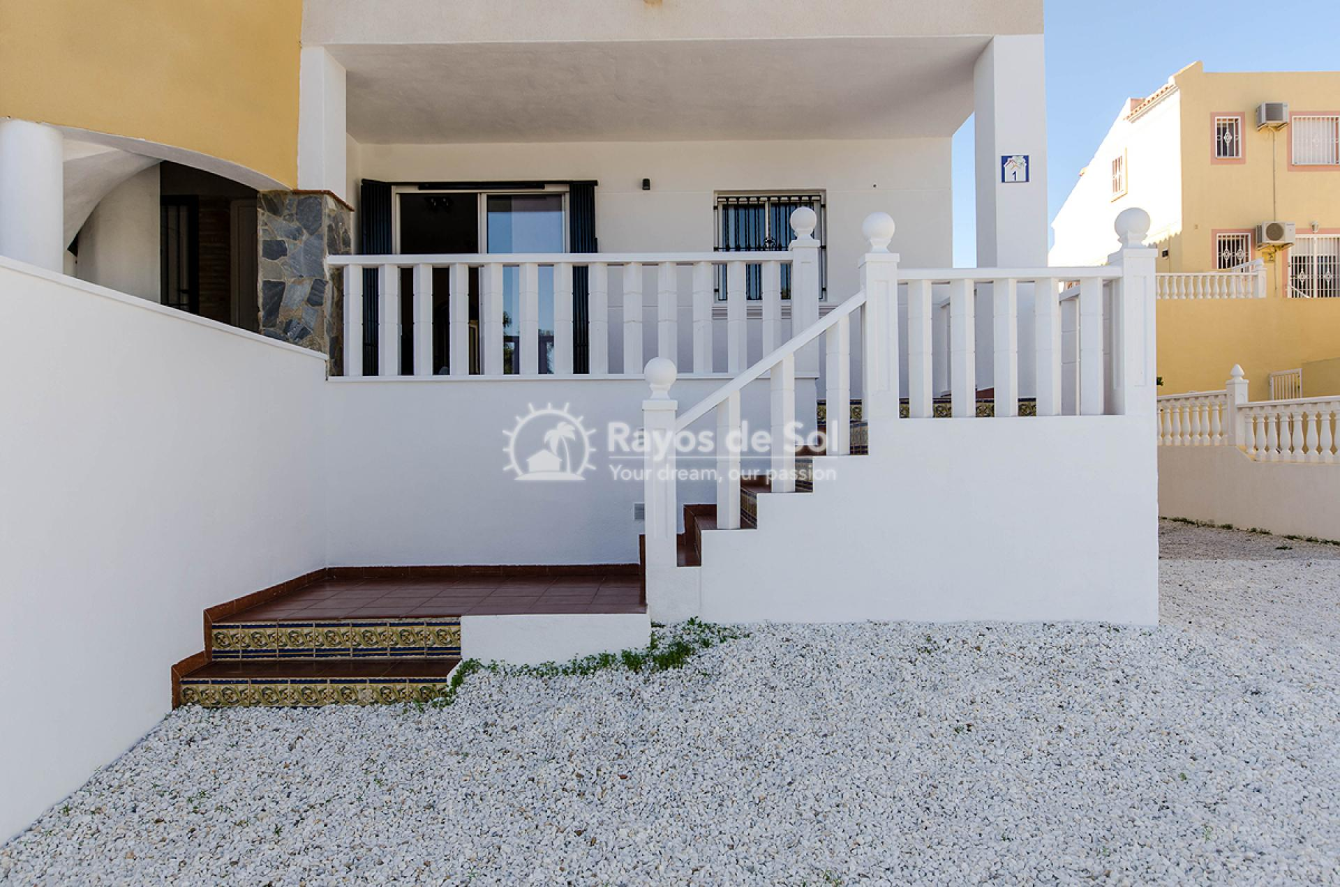 Ground floor apartment  in Orihuela Costa, Costa Blanca (OCSUPG) - 1