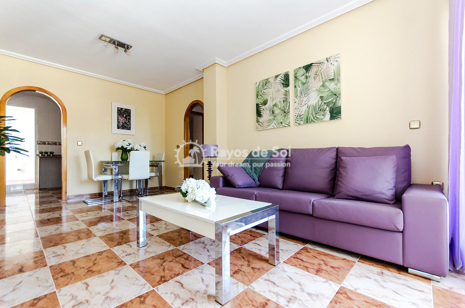 Ground floor apartment  in Orihuela Costa, Costa Blanca (OCSUPG) - 2