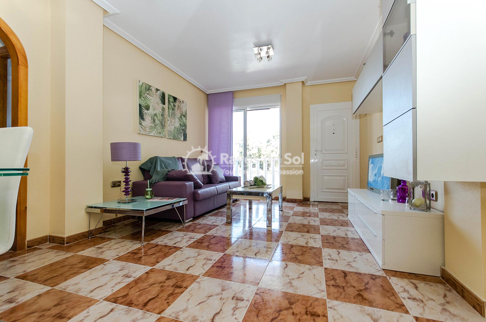 Ground floor apartment  in Orihuela Costa, Costa Blanca (OCSUPG) - 6
