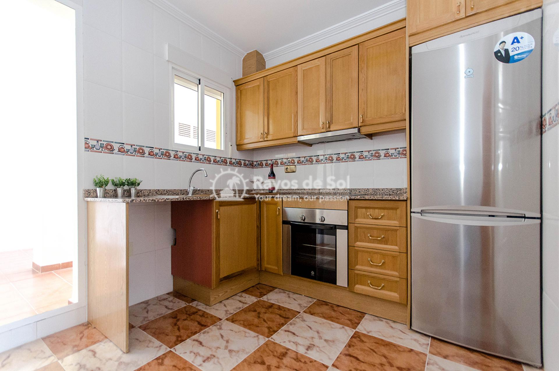 Ground floor apartment  in Orihuela Costa, Costa Blanca (OCSUPG) - 8