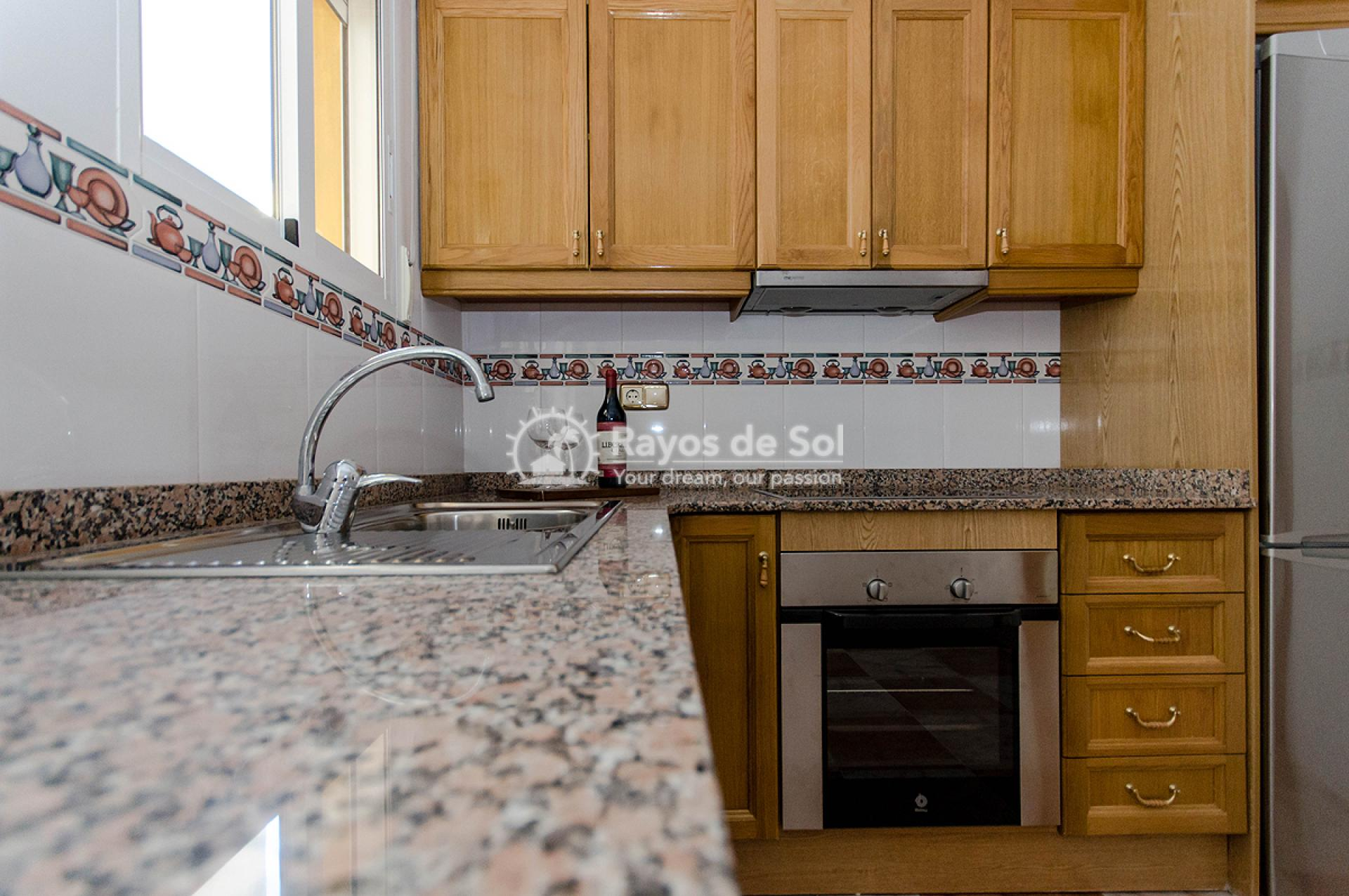 Ground floor apartment  in Orihuela Costa, Costa Blanca (OCSUPG) - 11