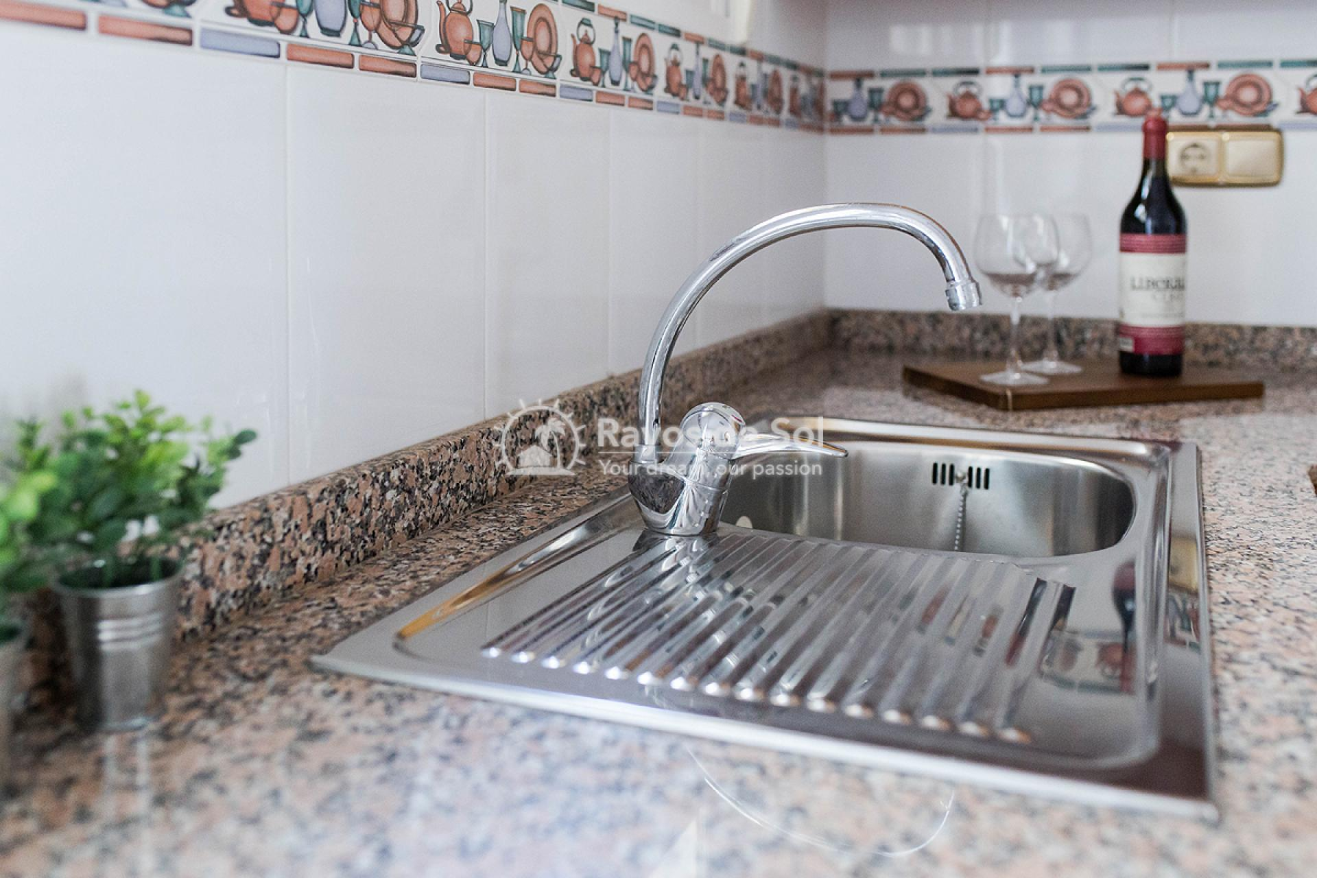 Ground floor apartment  in Orihuela Costa, Costa Blanca (OCSUPG) - 12