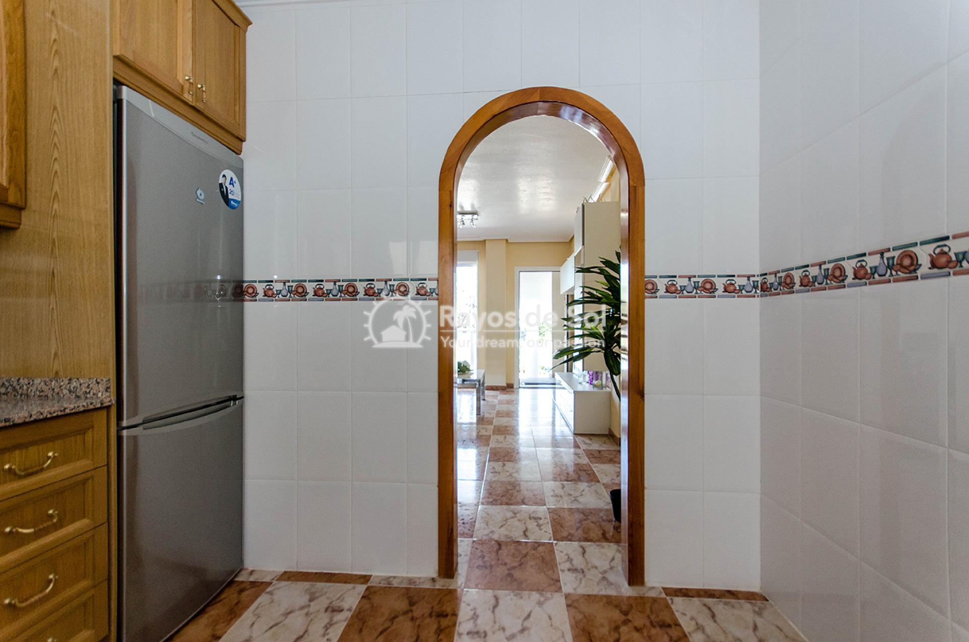 Ground floor apartment  in Orihuela Costa, Costa Blanca (OCSUPG) - 10