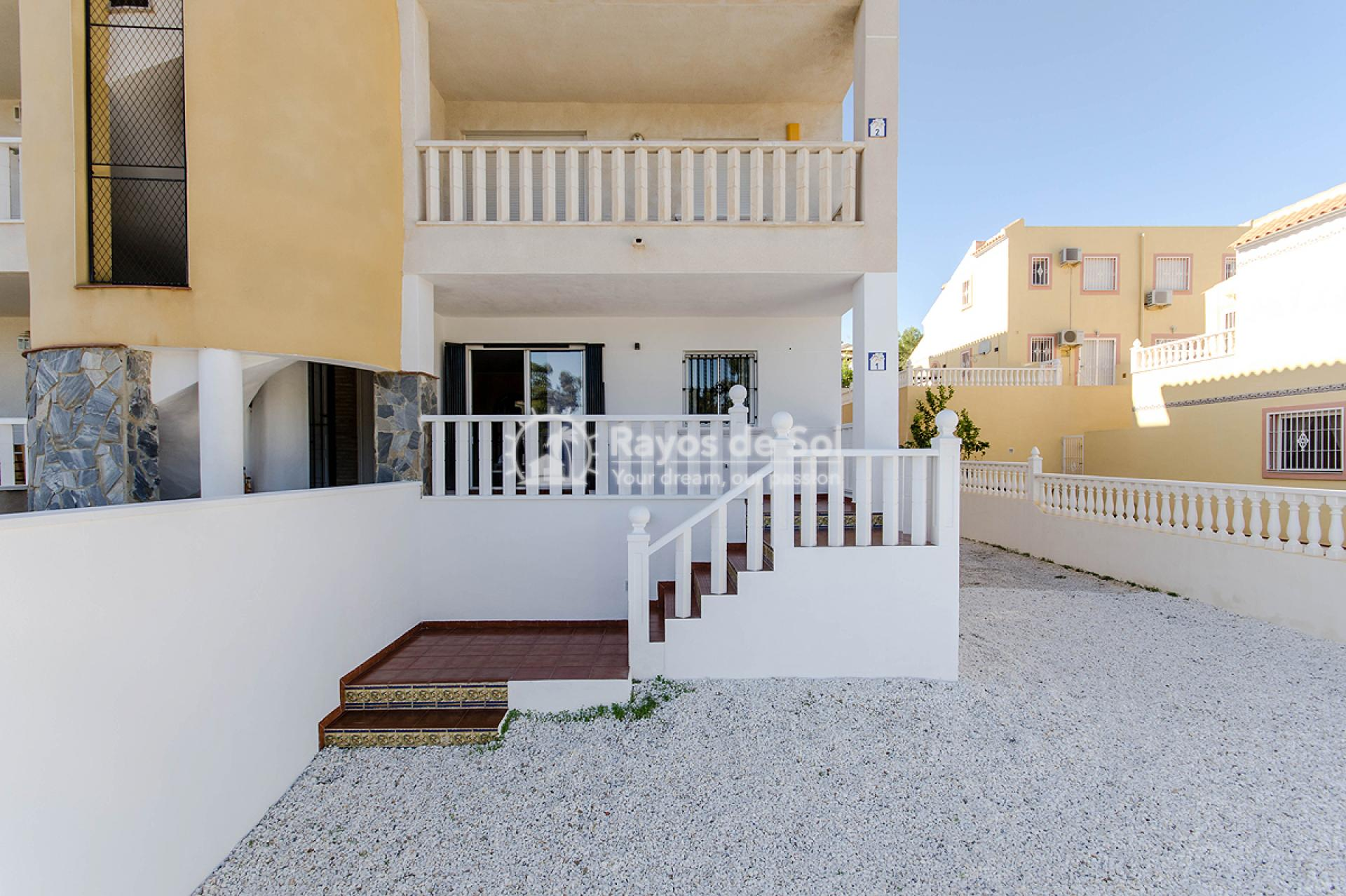Ground floor apartment  in Orihuela Costa, Costa Blanca (OCSUPG) - 33