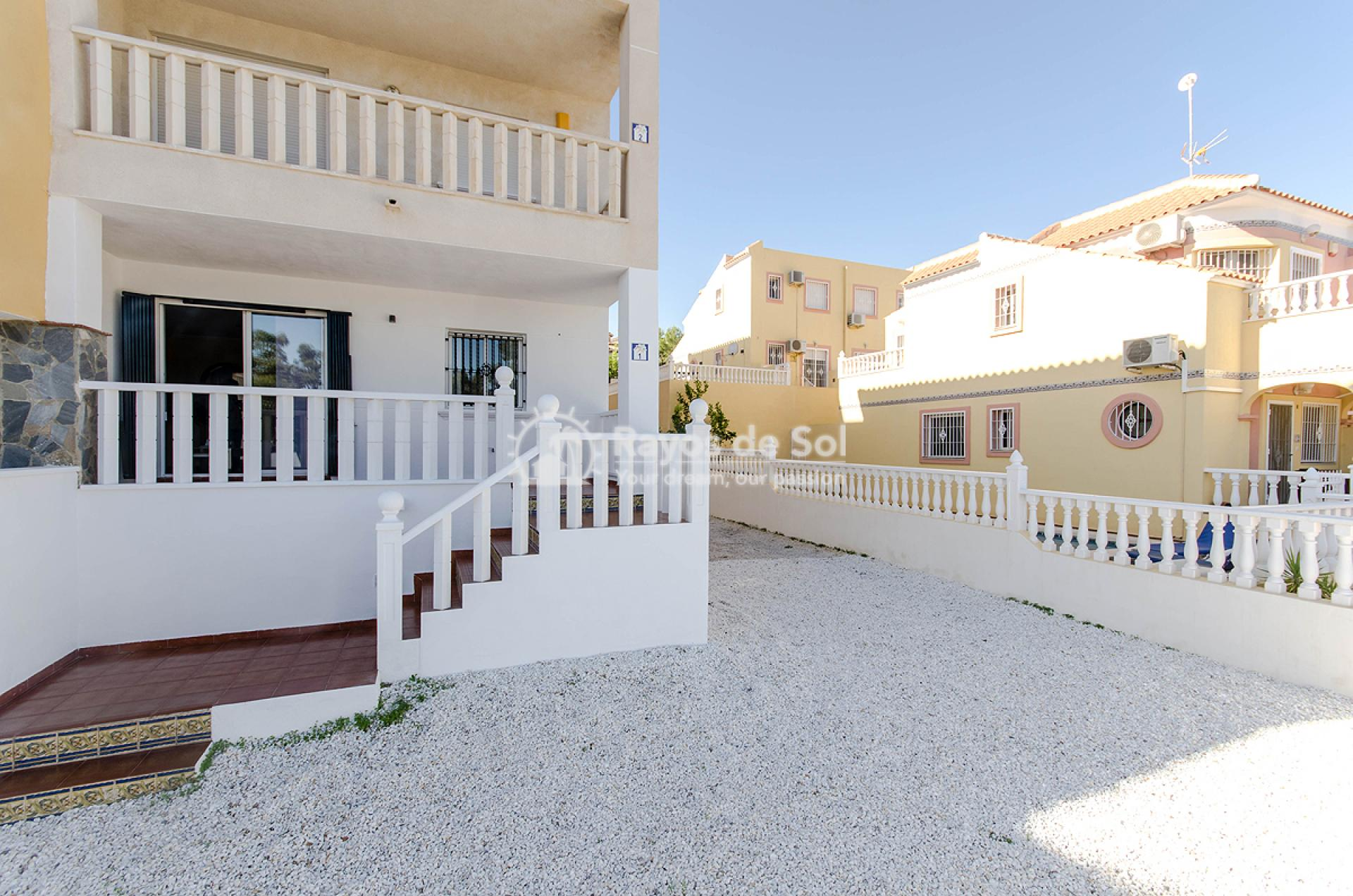 Ground floor apartment  in Orihuela Costa, Costa Blanca (OCSUPG) - 34