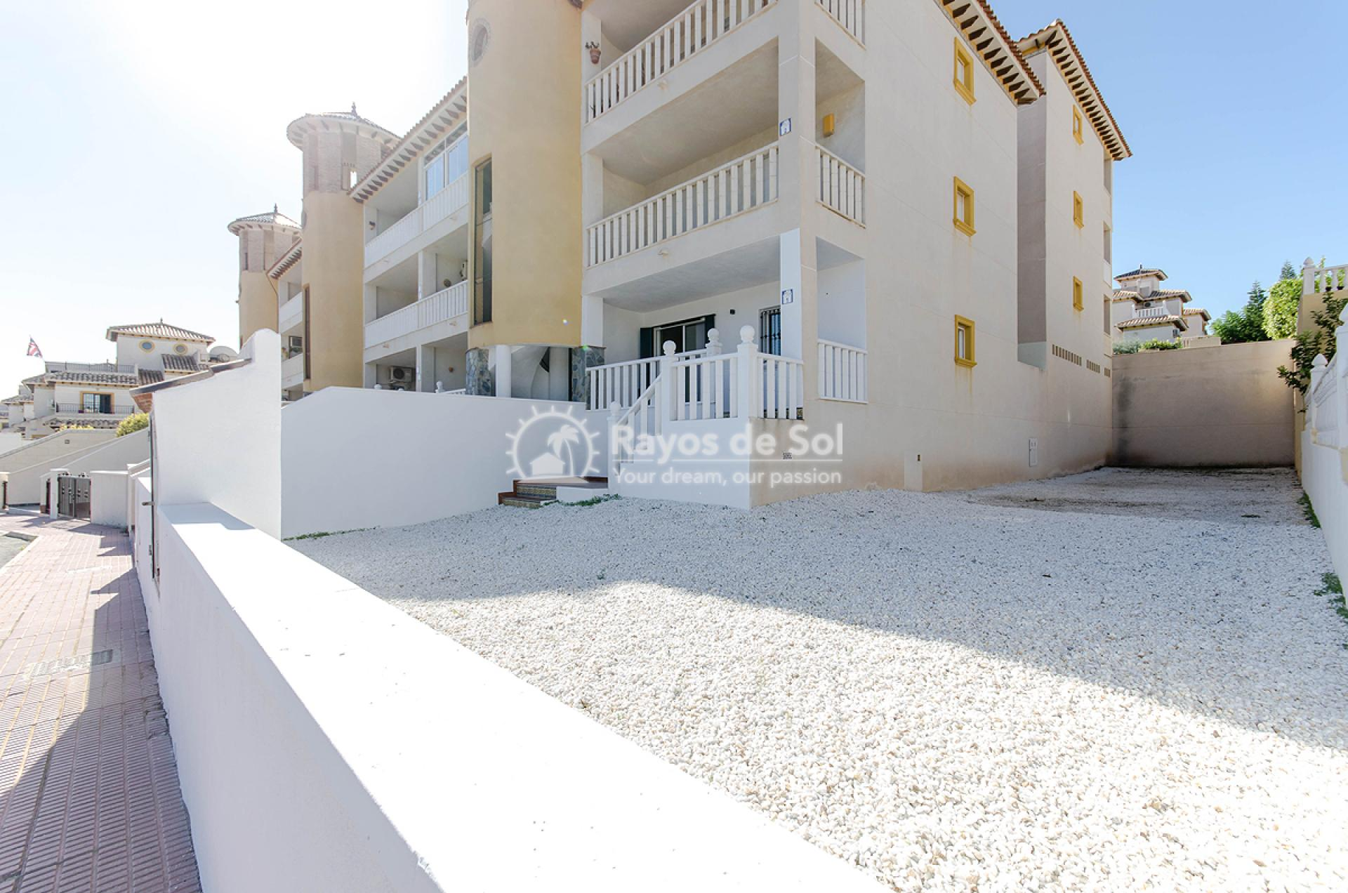 Ground floor apartment  in Orihuela Costa, Costa Blanca (OCSUPG) - 35
