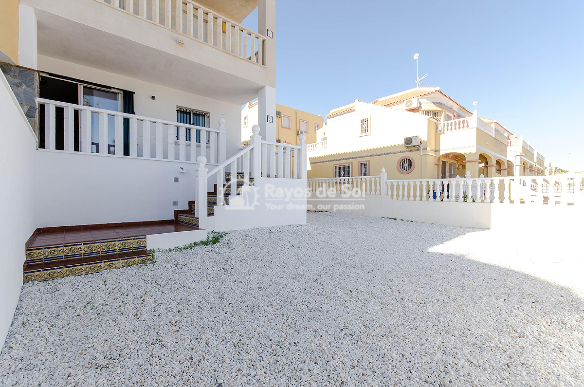 Ground floor apartment  in Orihuela Costa, Costa Blanca (OCSUPG) - 37