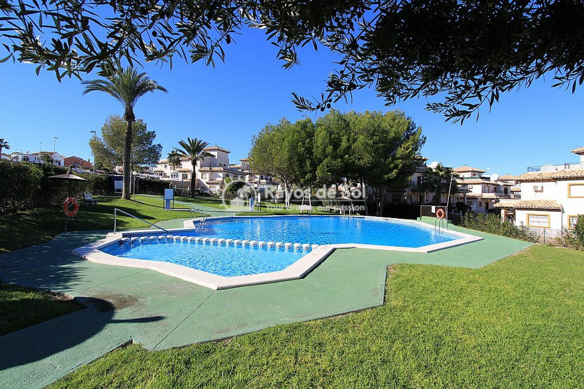 Ground floor apartment  in Orihuela Costa, Costa Blanca (OCSUPG) - 42