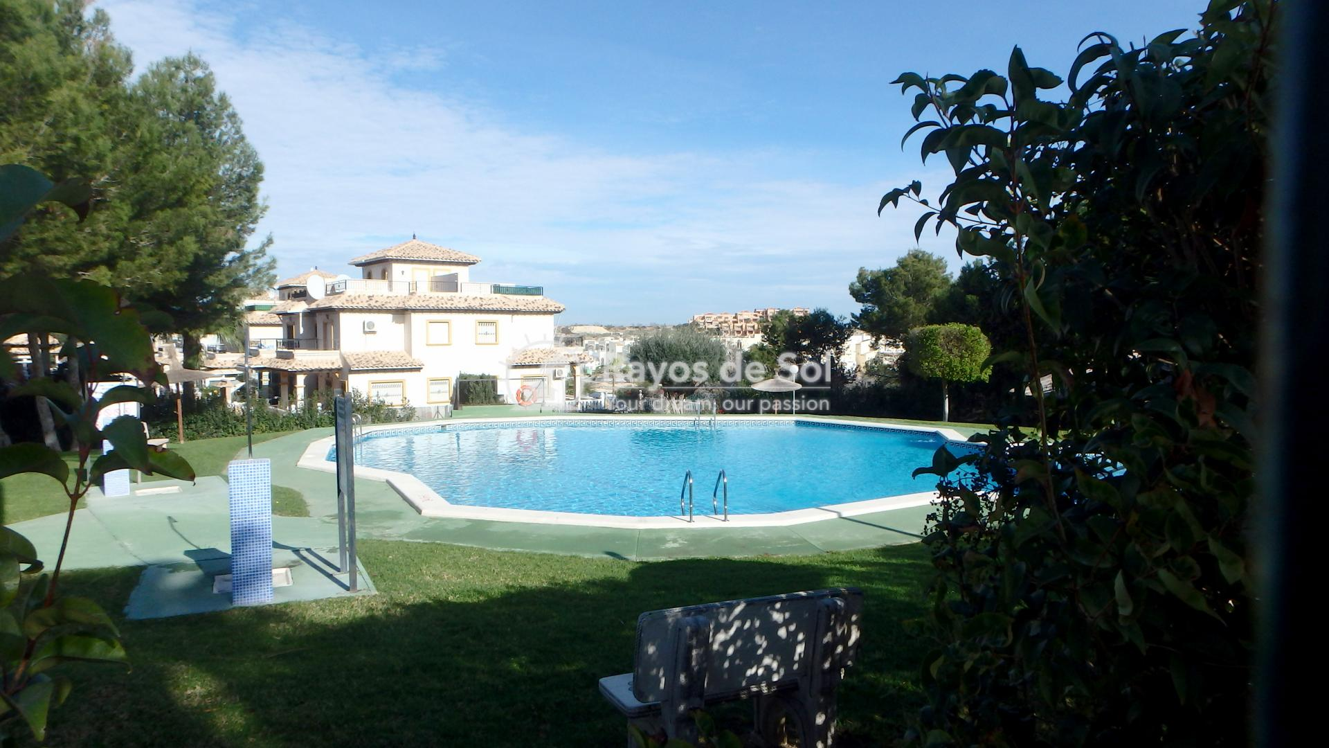 Ground floor apartment  in Orihuela Costa, Costa Blanca (OCSUPG) - 43