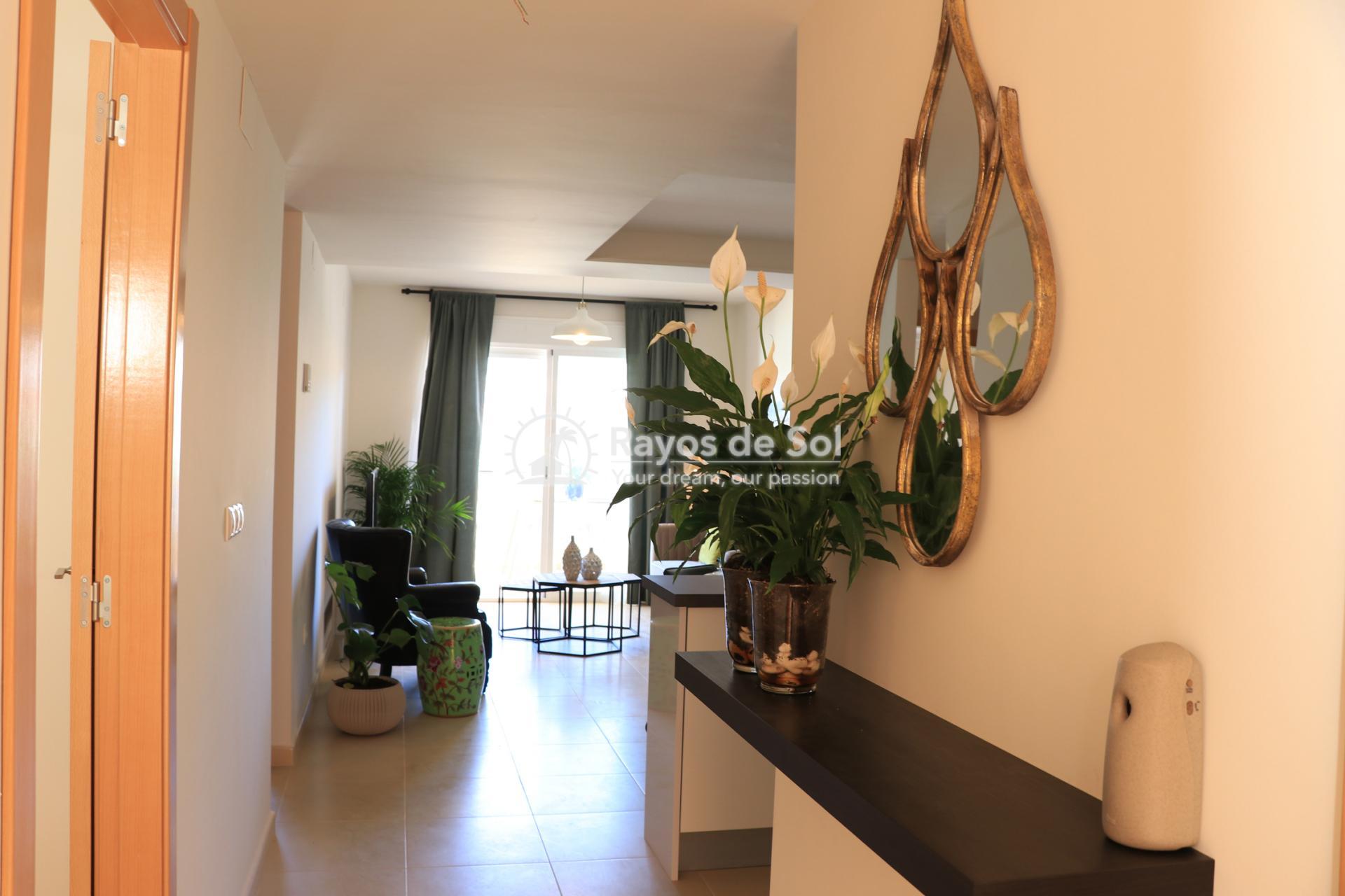 Apartment  in Gran Alacant, Santa Pola, Costa Blanca (GASUBP) - 2