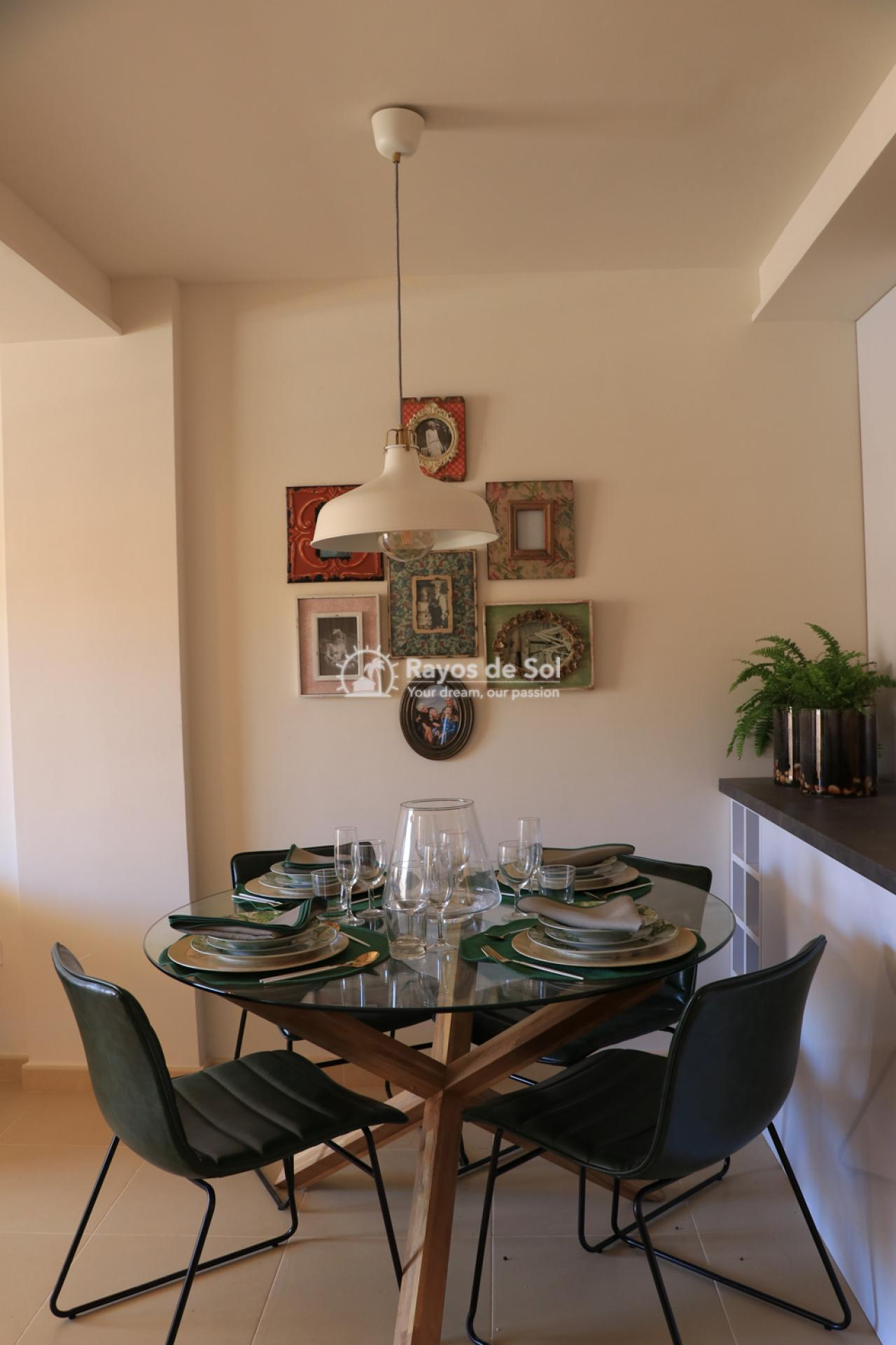 Apartment  in Gran Alacant, Santa Pola, Costa Blanca (GASUBP) - 3