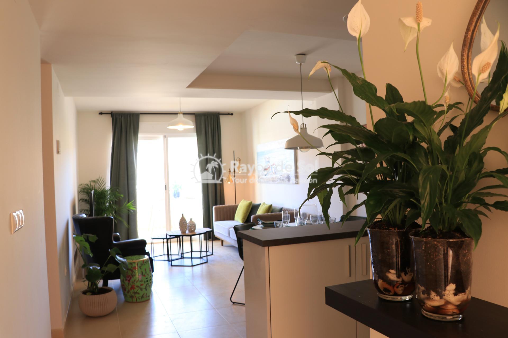 Apartment  in Gran Alacant, Santa Pola, Costa Blanca (GASUBP) - 7
