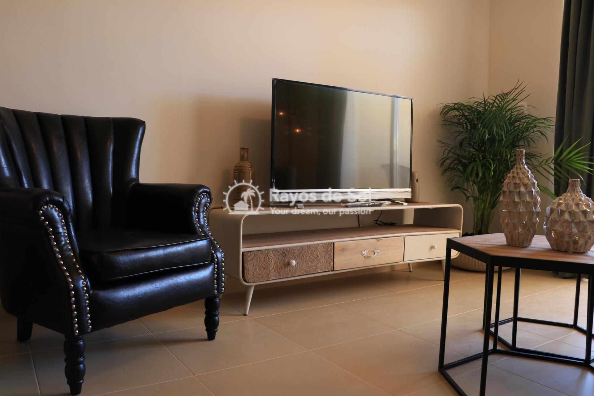 Apartment  in Gran Alacant, Santa Pola, Costa Blanca (GASUBP) - 8