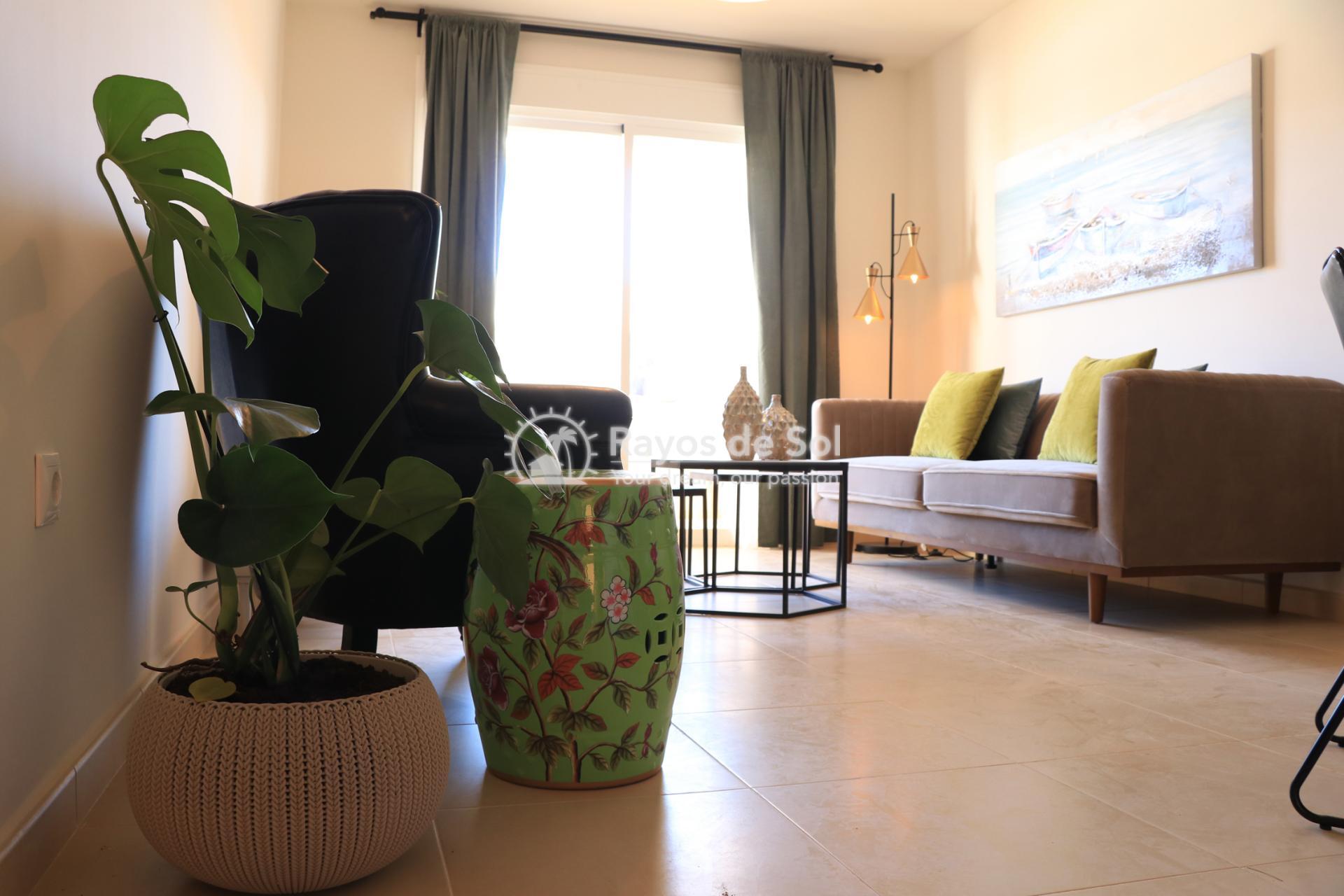Apartment  in Gran Alacant, Santa Pola, Costa Blanca (GASUBP) - 14