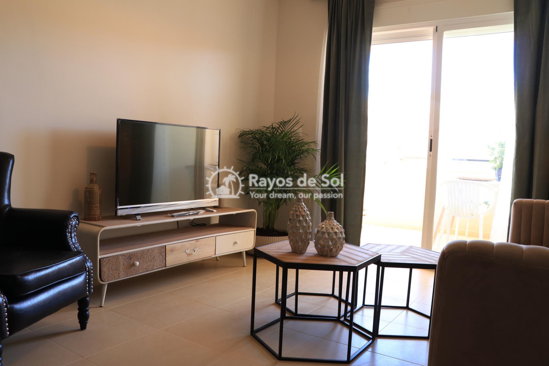 Apartment  in Gran Alacant, Santa Pola, Costa Blanca (GASUBP) - 12