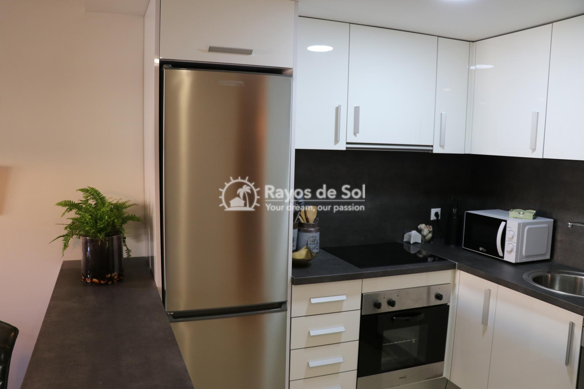 Apartment  in Gran Alacant, Santa Pola, Costa Blanca (GASUBP) - 15