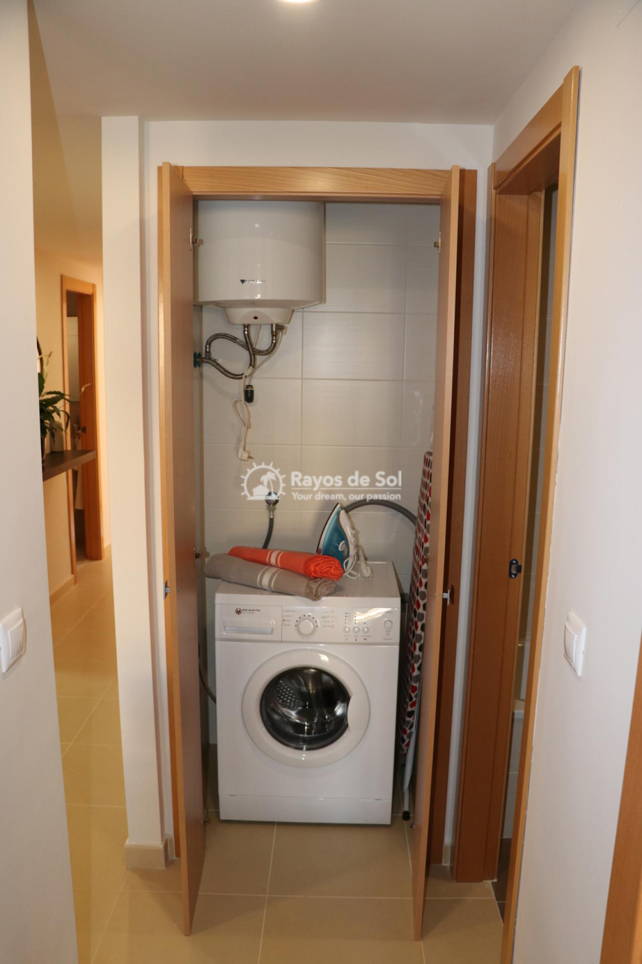 Apartment  in Gran Alacant, Santa Pola, Costa Blanca (GASUBP) - 18