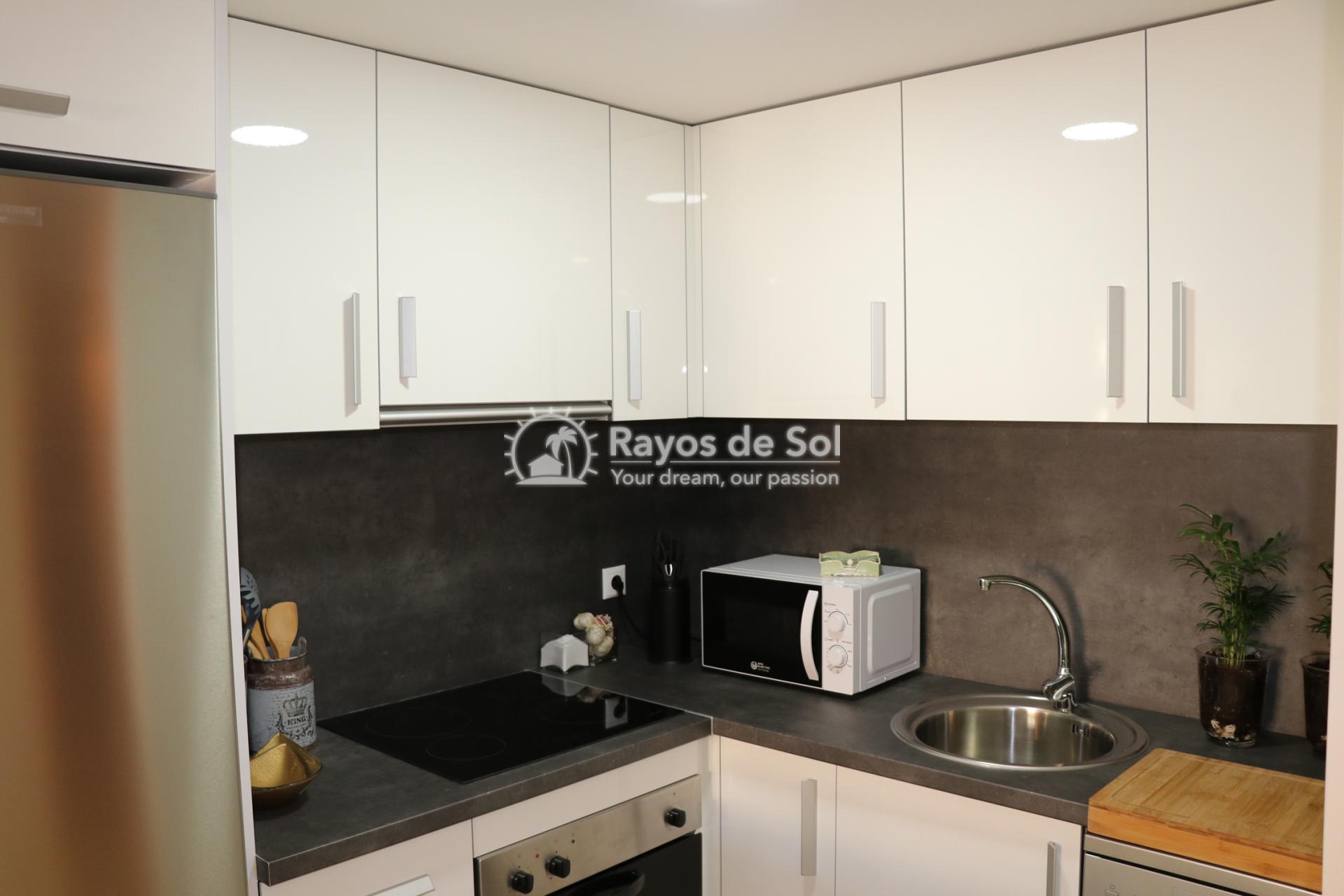 Apartment  in Gran Alacant, Santa Pola, Costa Blanca (GASUBP) - 17