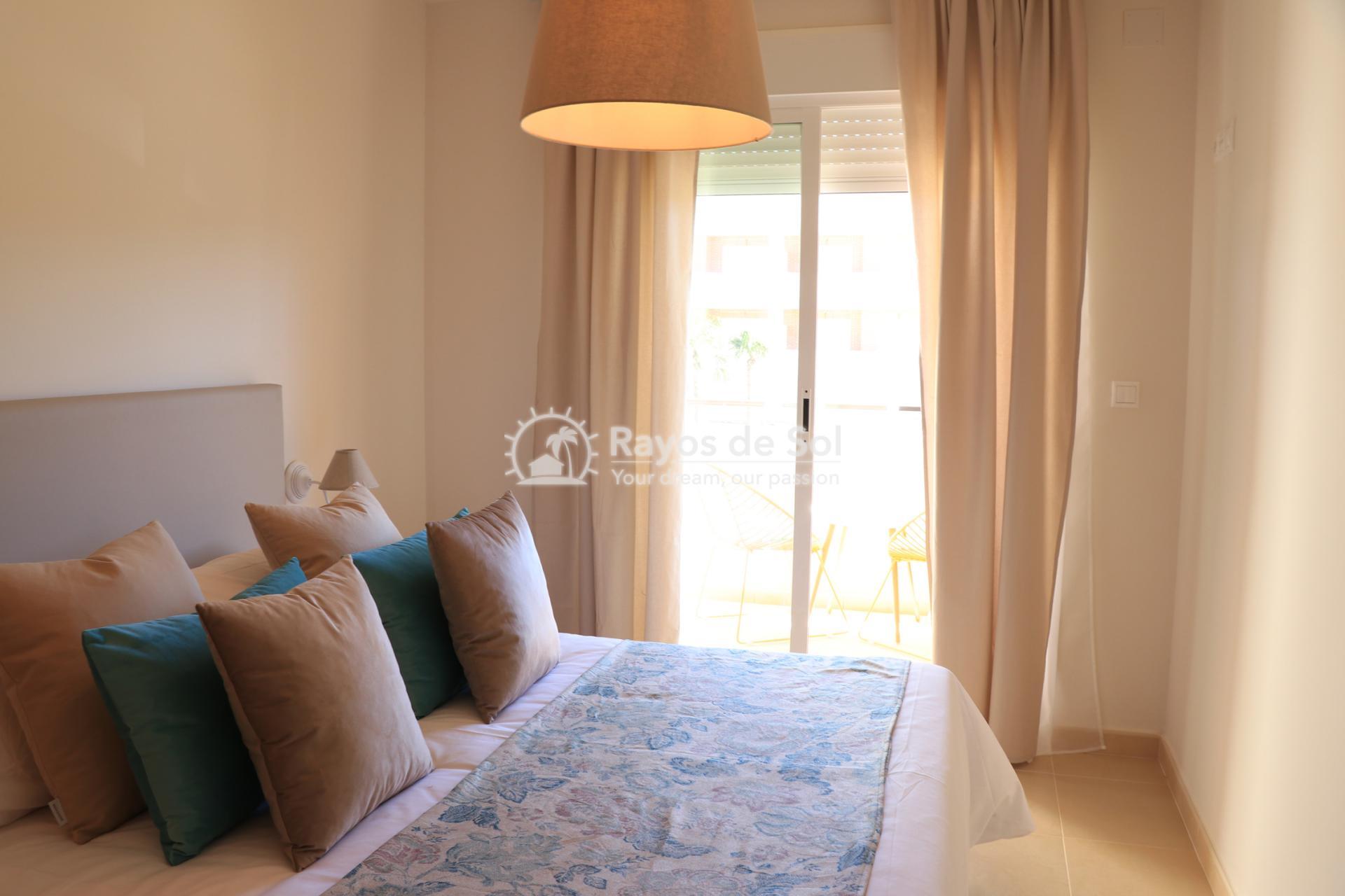 Apartment  in Gran Alacant, Santa Pola, Costa Blanca (GASUBP) - 19